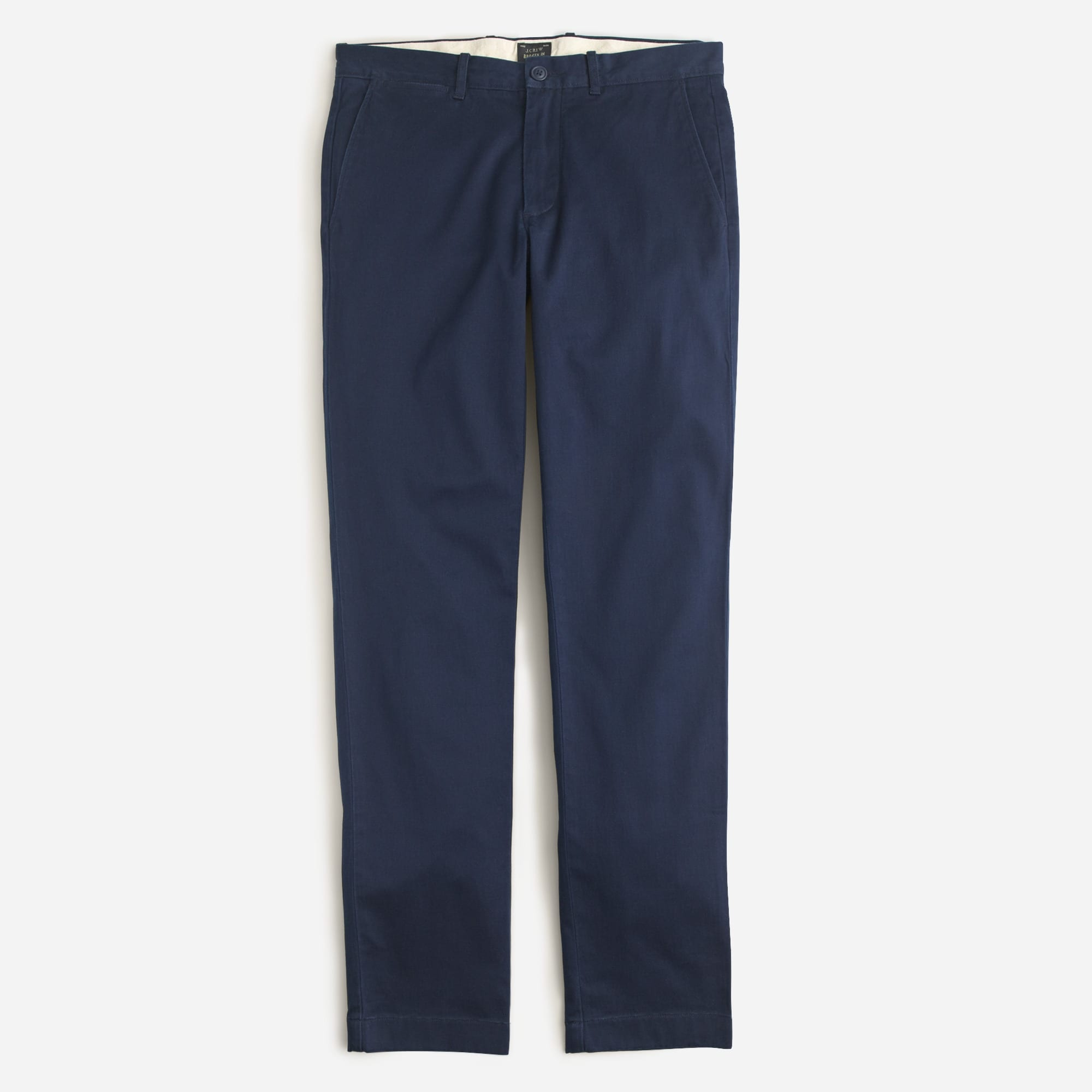 770 straight-fit pant in stretch chino - men's pants
