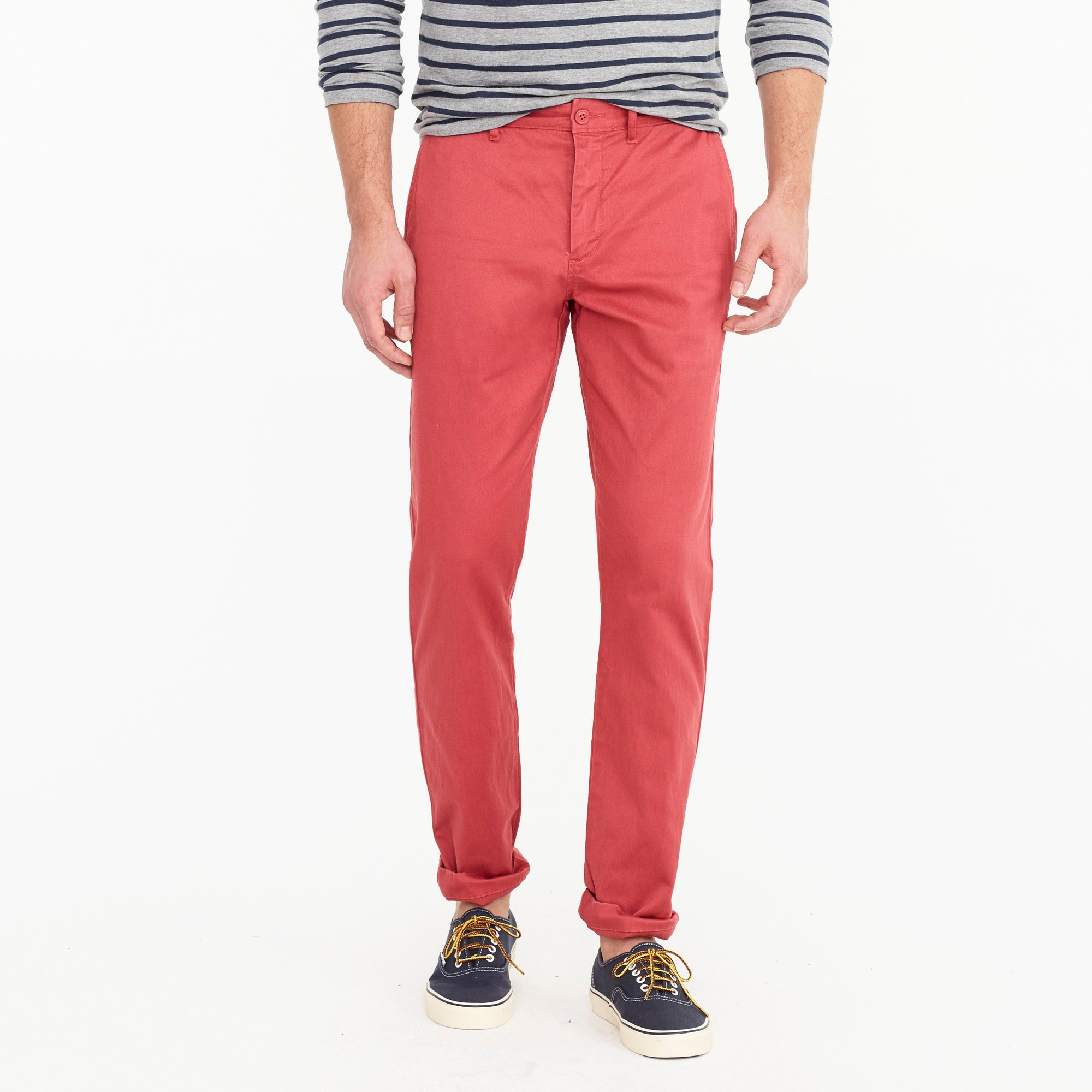 men's 770 straight-fit pant in stretch chino - men's pants