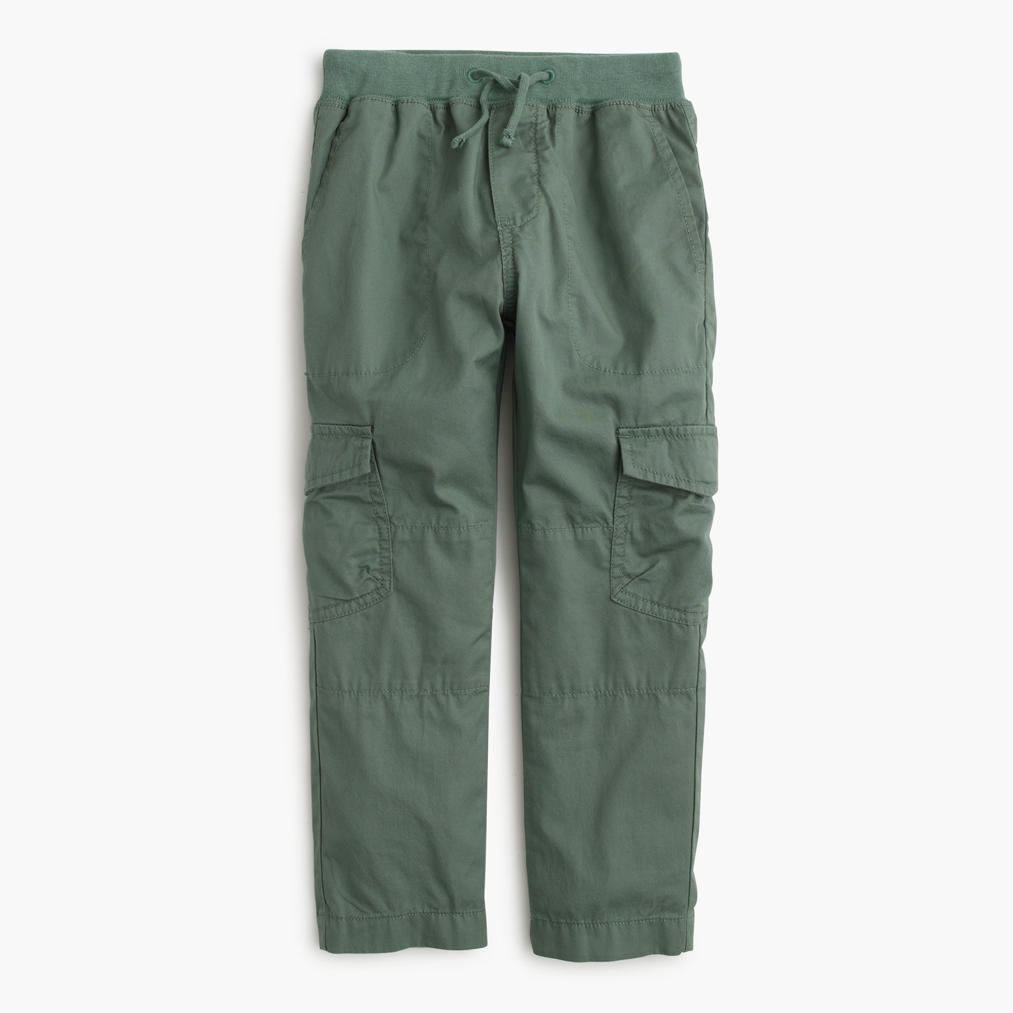 boys' pull-on cargo pant : boy pull-on pants