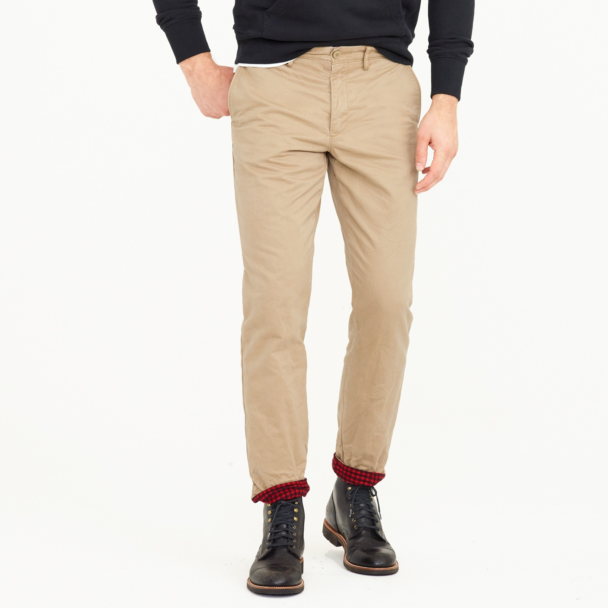770 chino cabin pant : men's pants