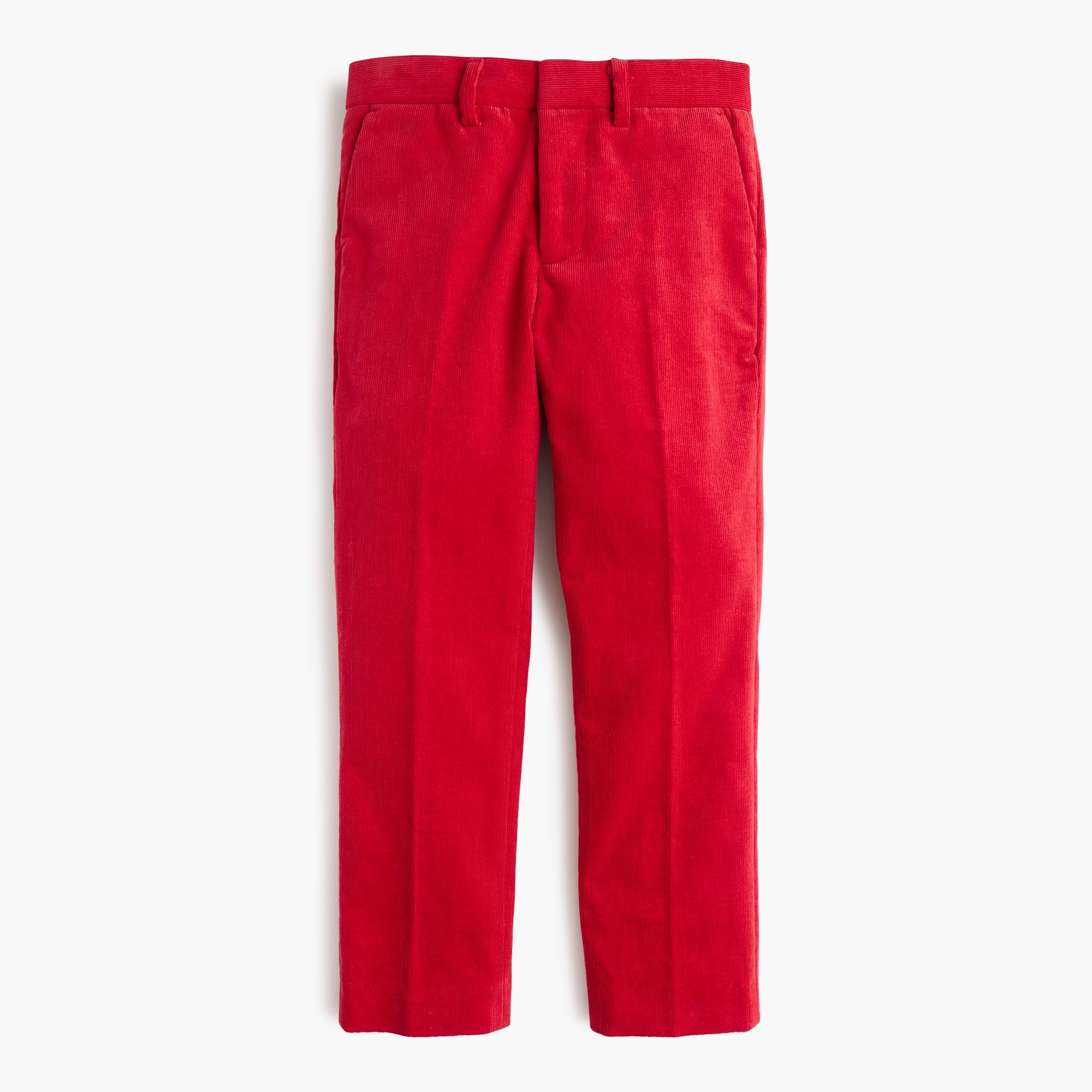 boys' bowery slim pant in cord : boys' cord pants