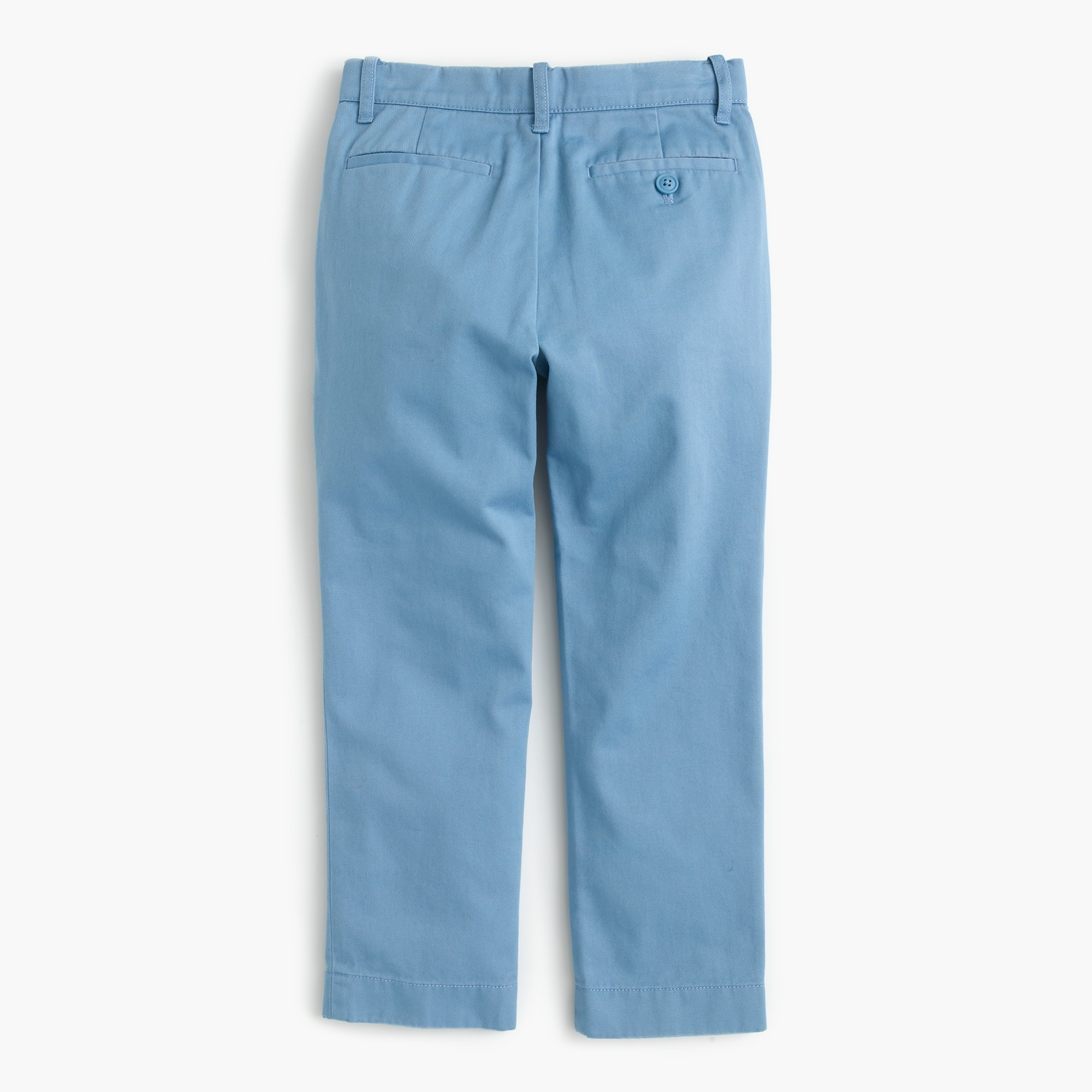 Boys' chino pant in slim fit