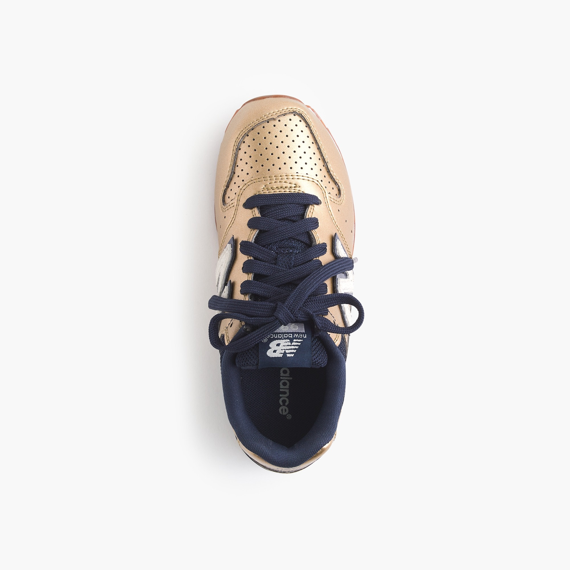 Image 1 for Kids' New Balance® for crewcuts 996 sneakers
