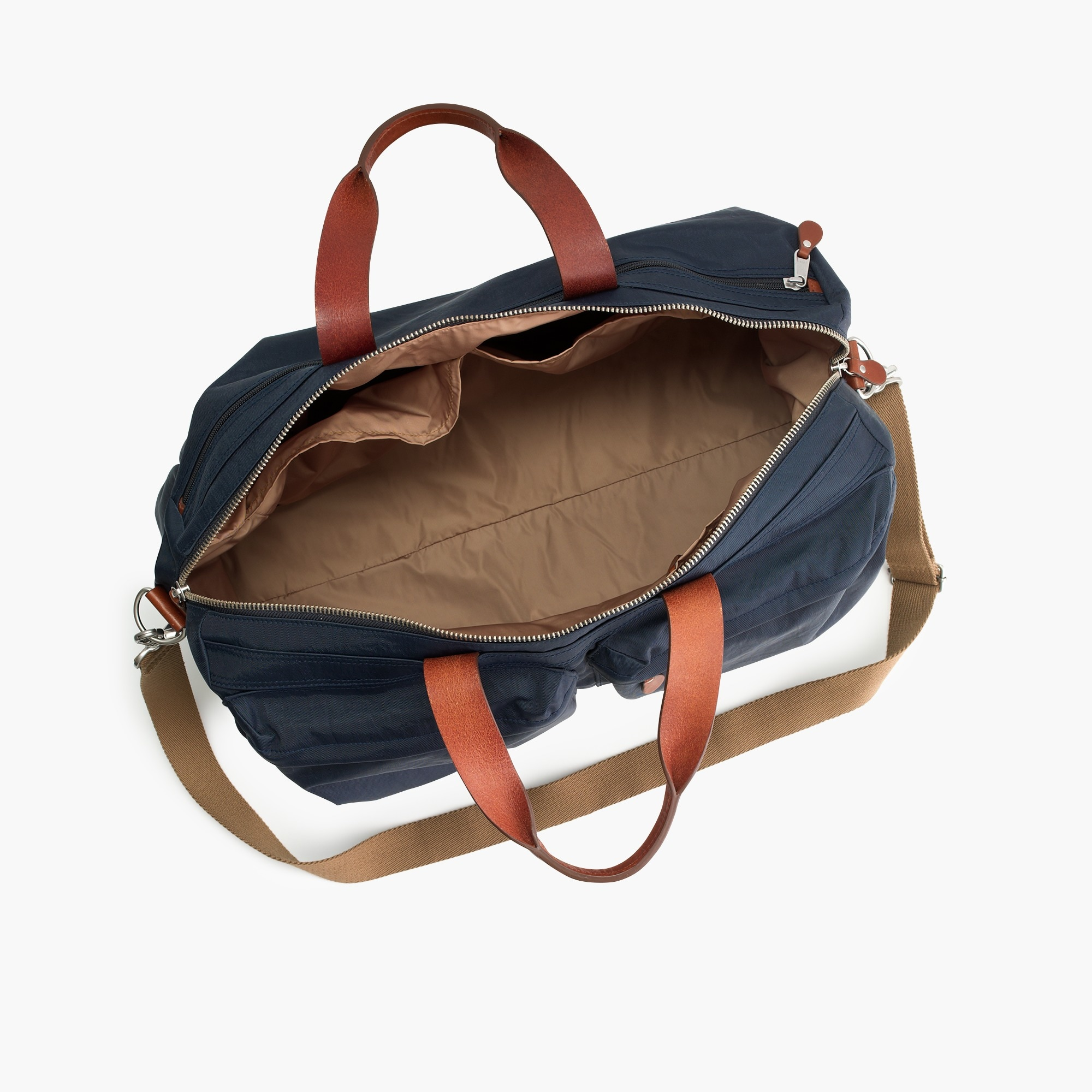 Image 3 for Harwick weekender bag