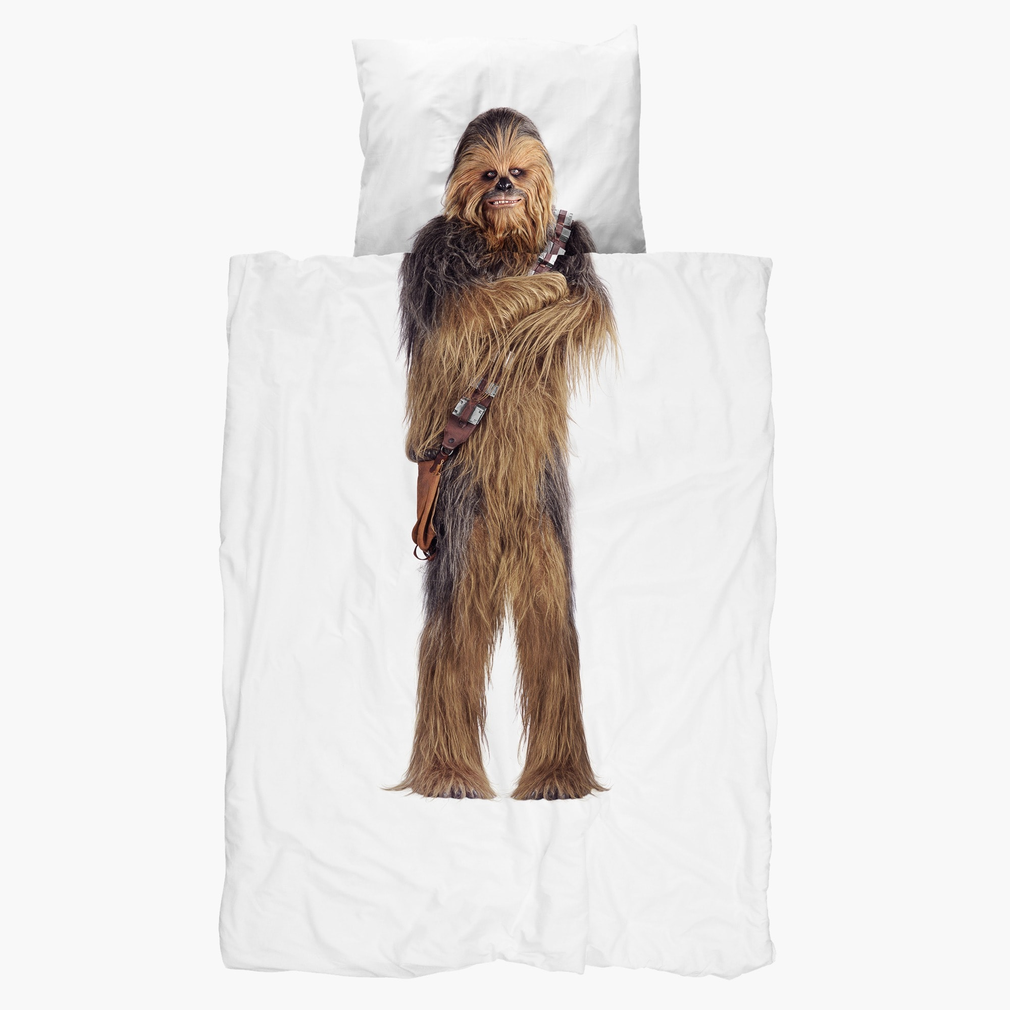 Kids' Snurk™ Star Wars™ bedding boy pajamas c
