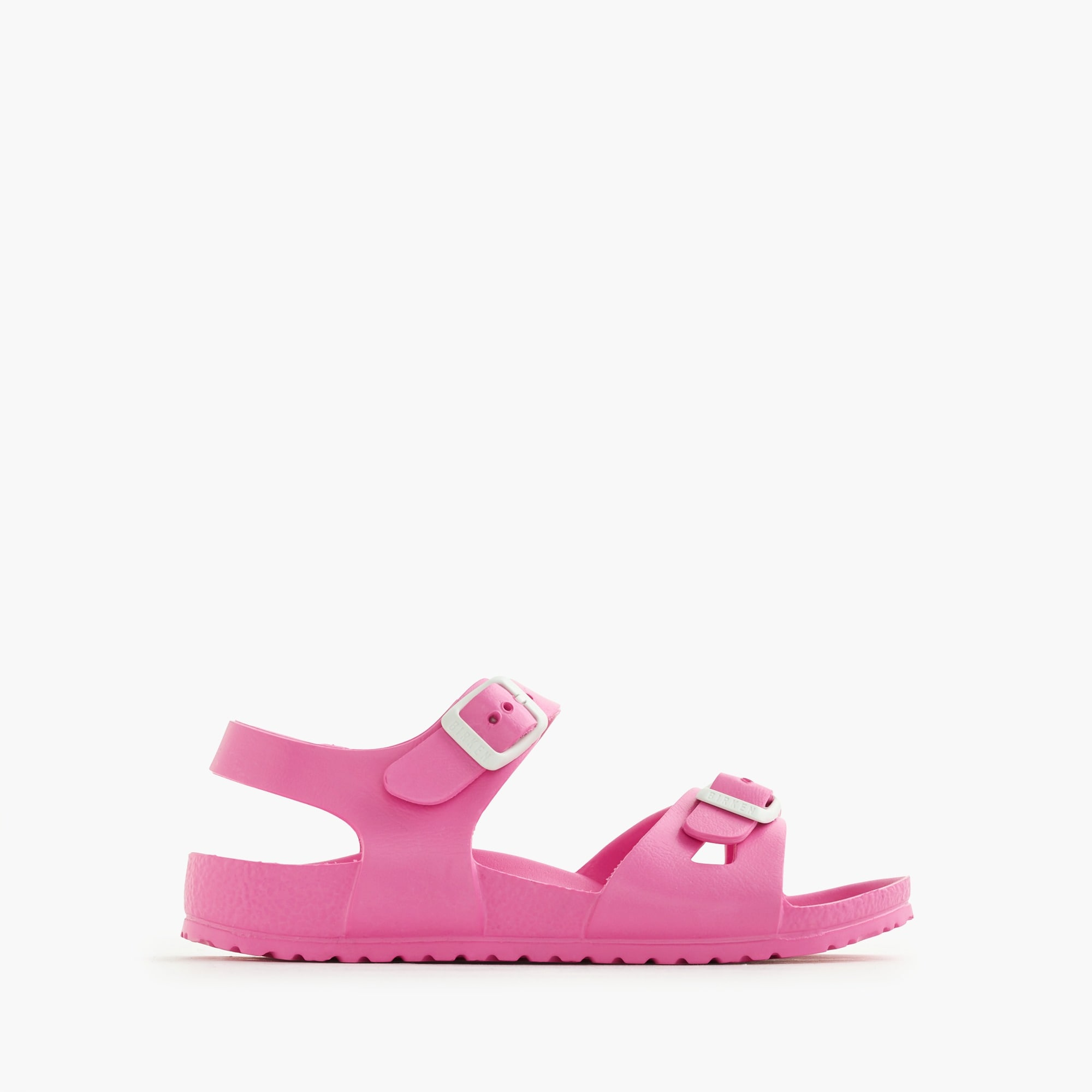 Kids' Birkenstock® waterproof EVA Rio sandals girl j.crew in good company c