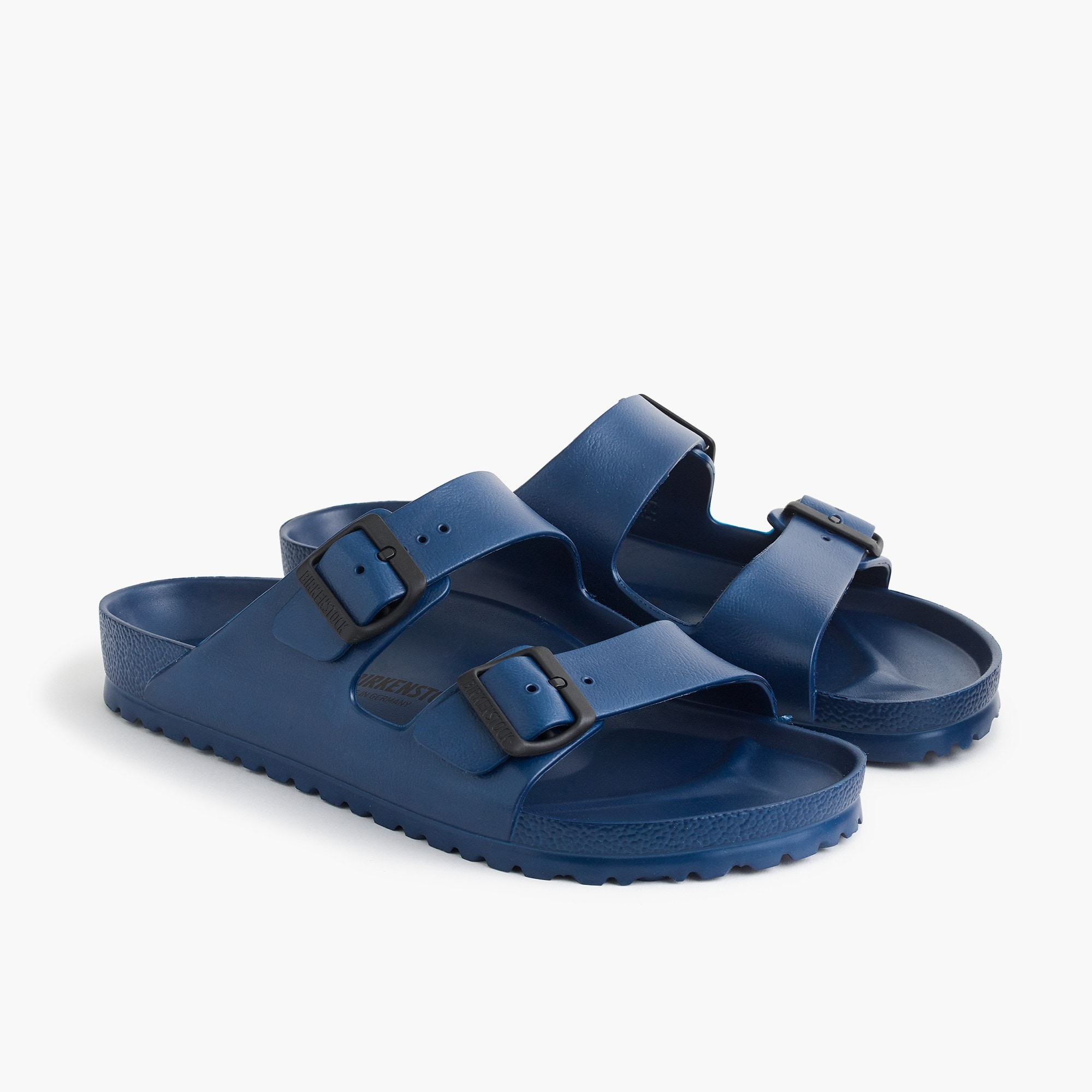 Birkenstock® Arizona waterproof EVA sandals men j.crew in good company c
