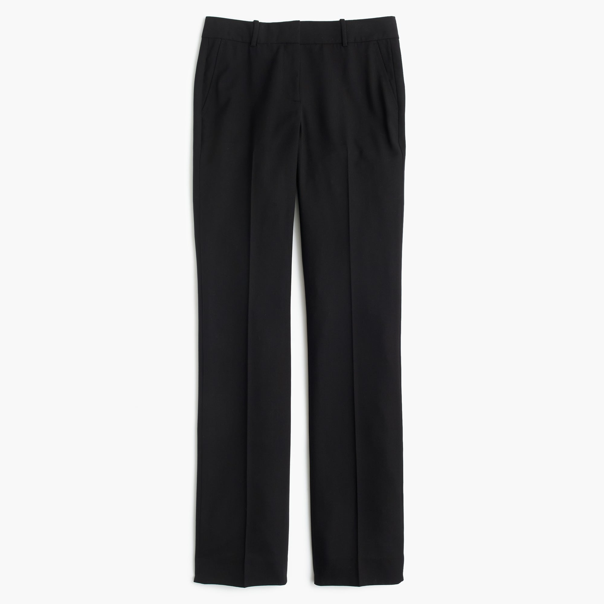 Image 2 for Campbell Traveler trouser in Italian wool