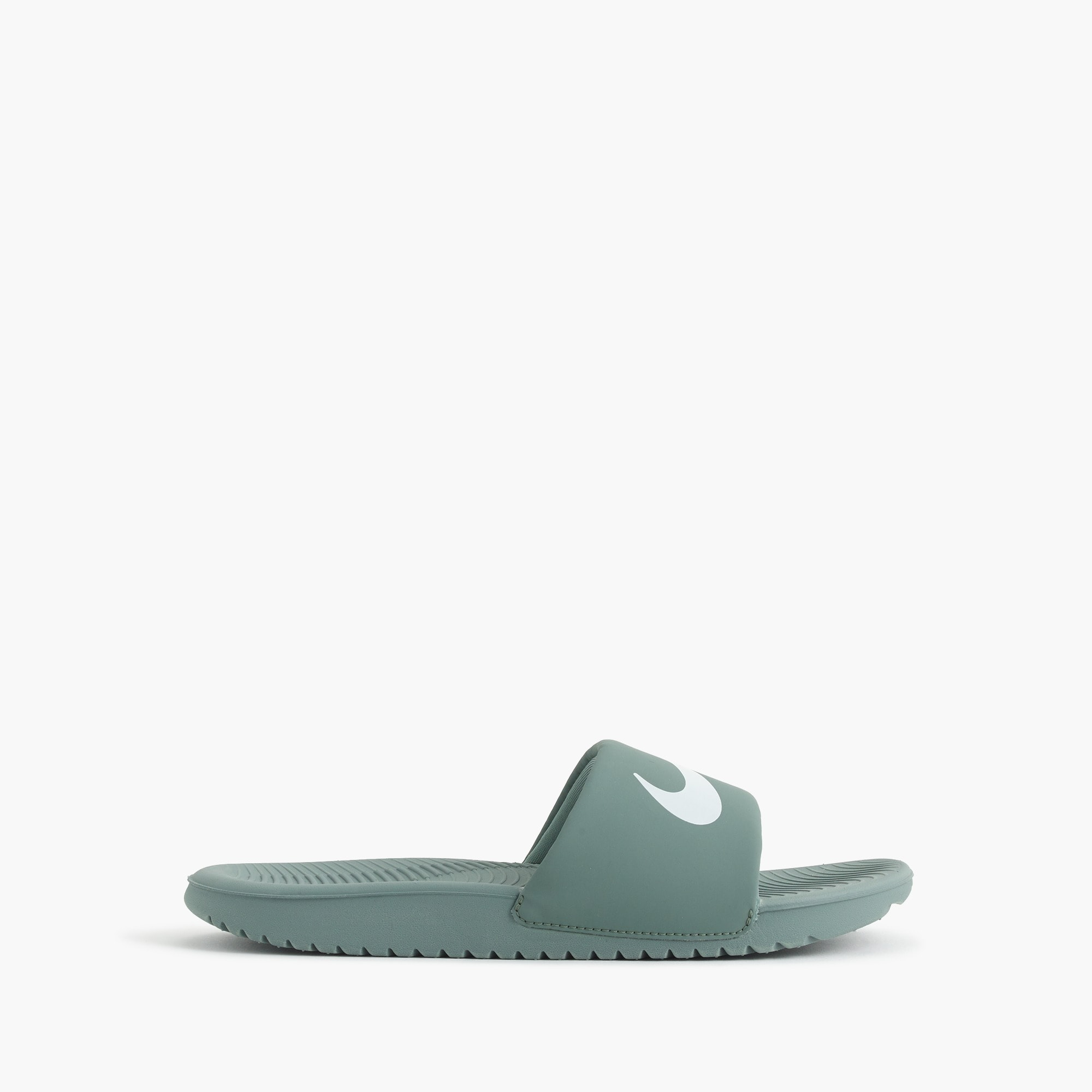 Kids' Nike® Kawa slide sandals boy shoes & sneakers c