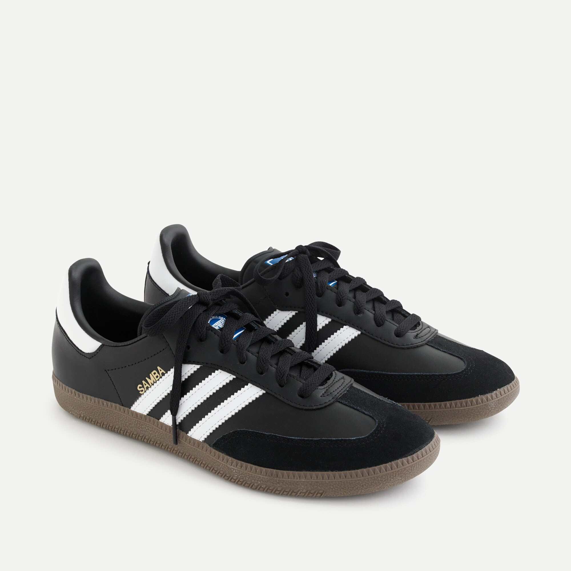 Adidas® Samba® sneakers men j.crew in good company c
