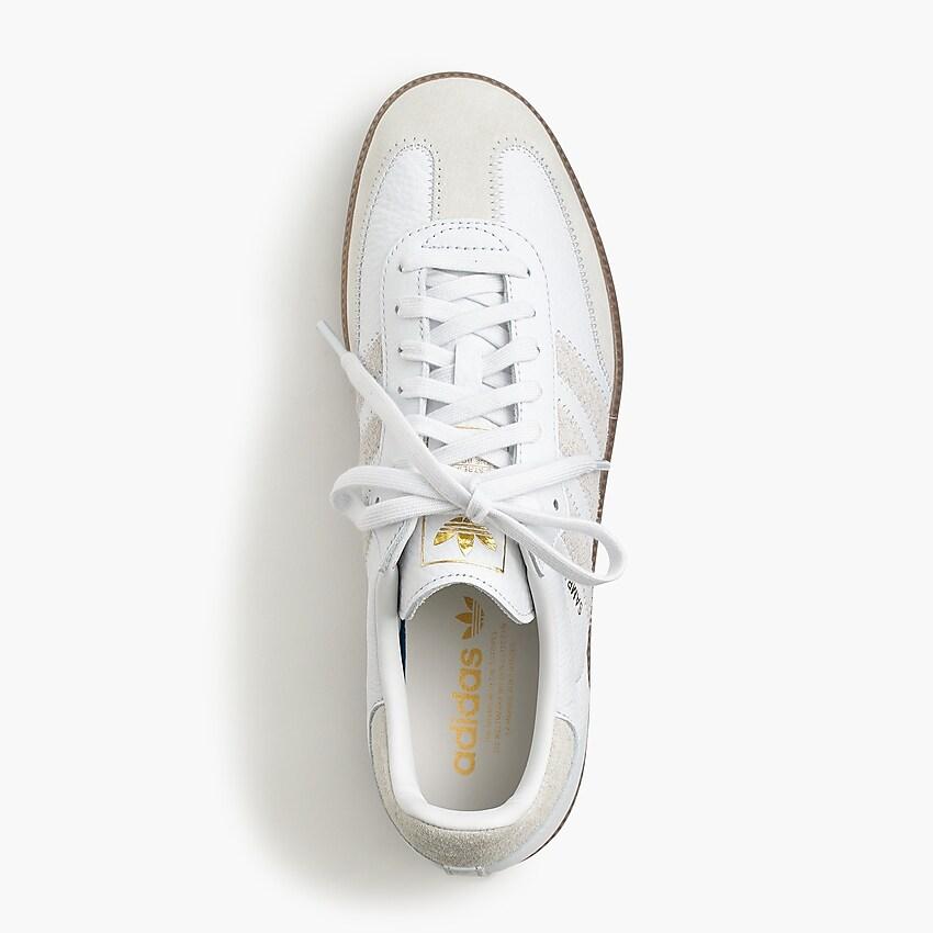 2214da6c3 j.crew: adidas® samba® sneakers, right side, ...
