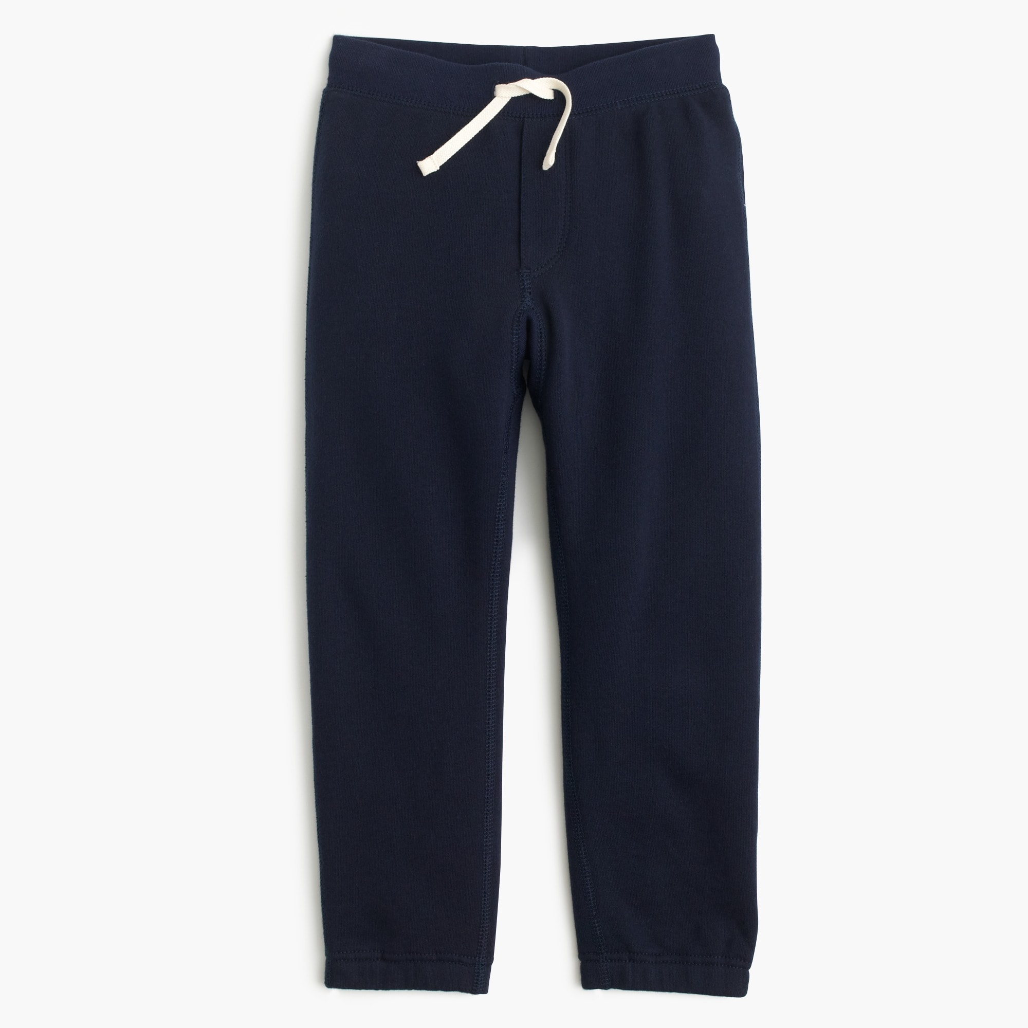 Boys' sweatpant in classic fit boy pants c