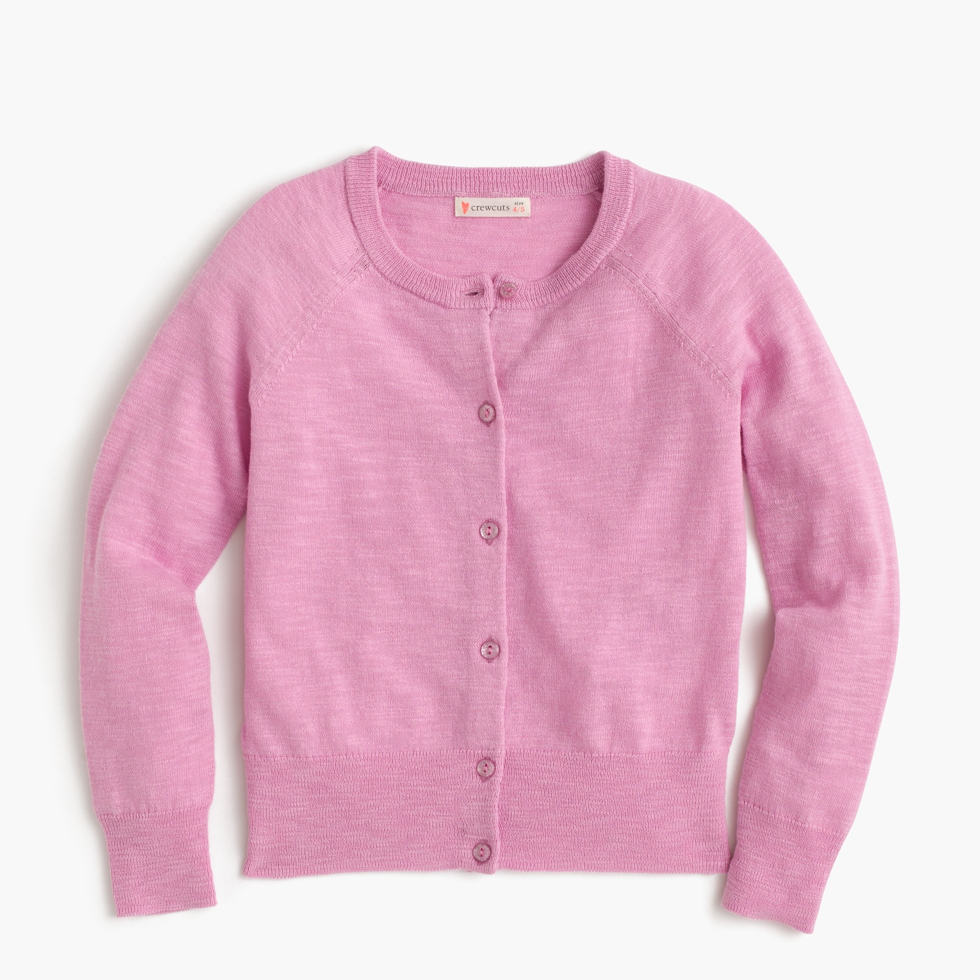 Girls' Caroline cardigan sweater girl sweaters c
