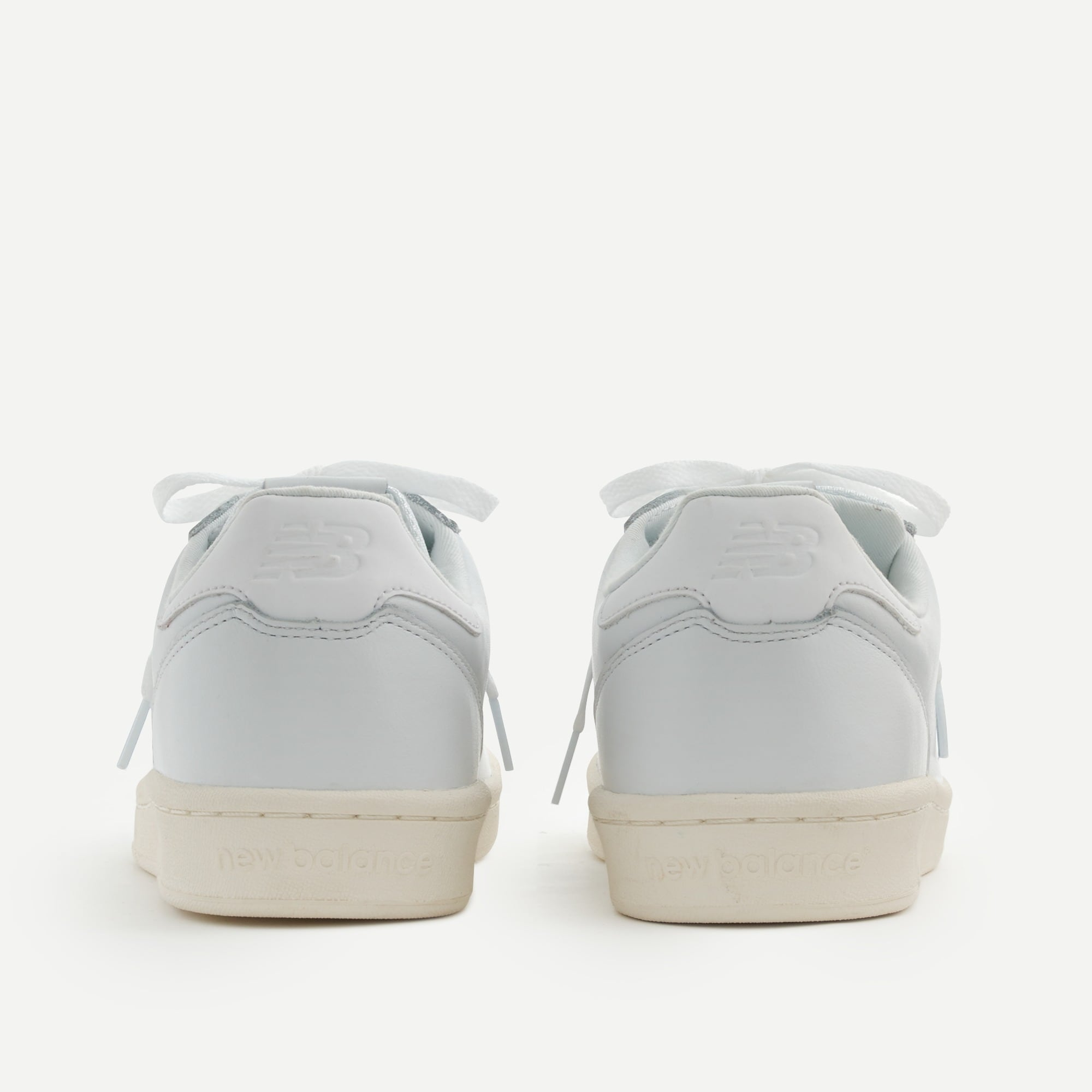 New Balance® for J.Crew 791 leather sneakers