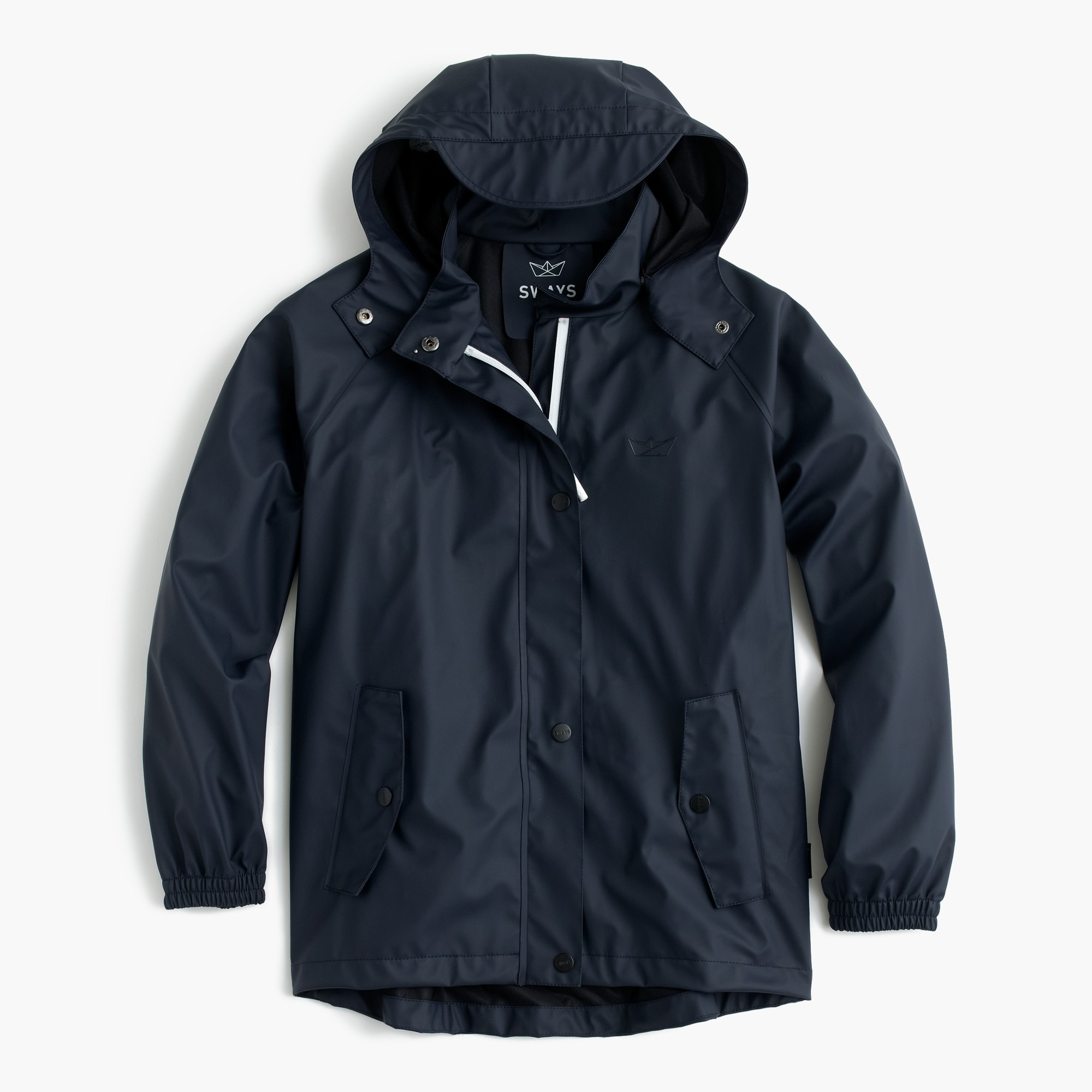SWAYS™ sail jacket boy j.crew in good company c