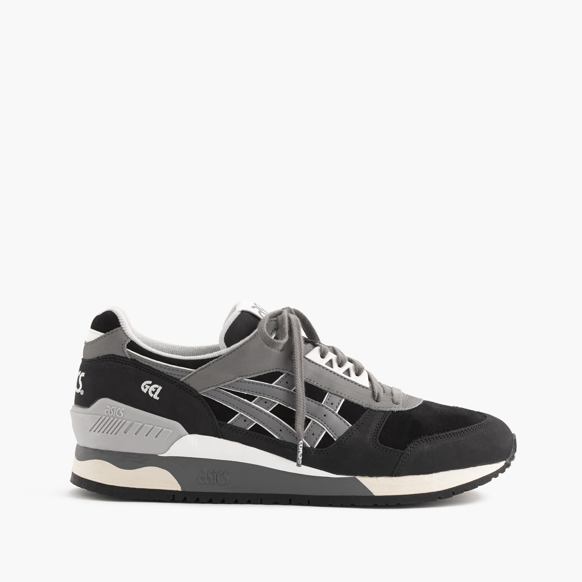asics for j.crew gel-respector sneakers : men's sneakers