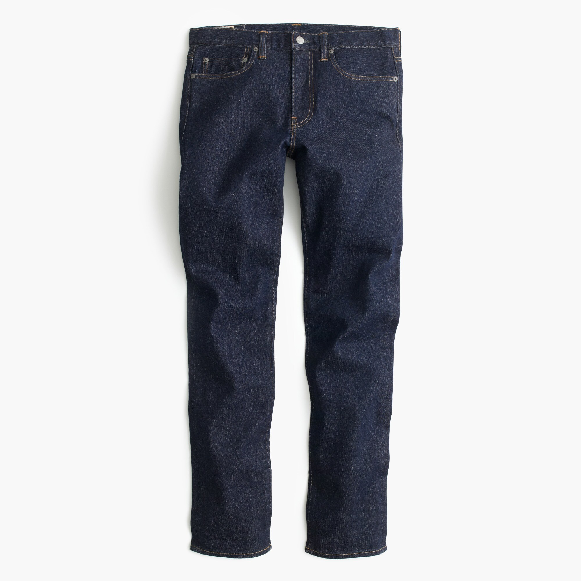 men's 770 straight-fit stretch jean in indigo - men's denim