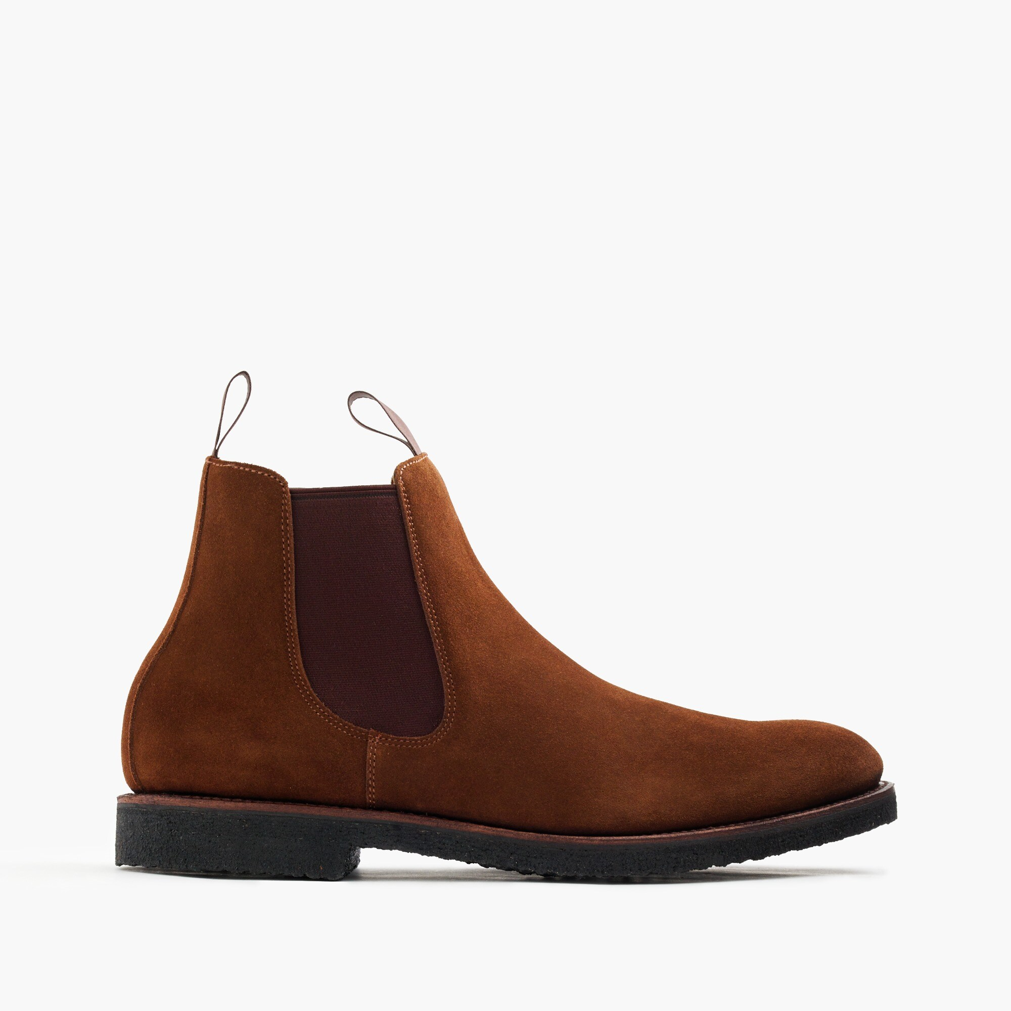 Image 1 for Kenton suede Chelsea boots