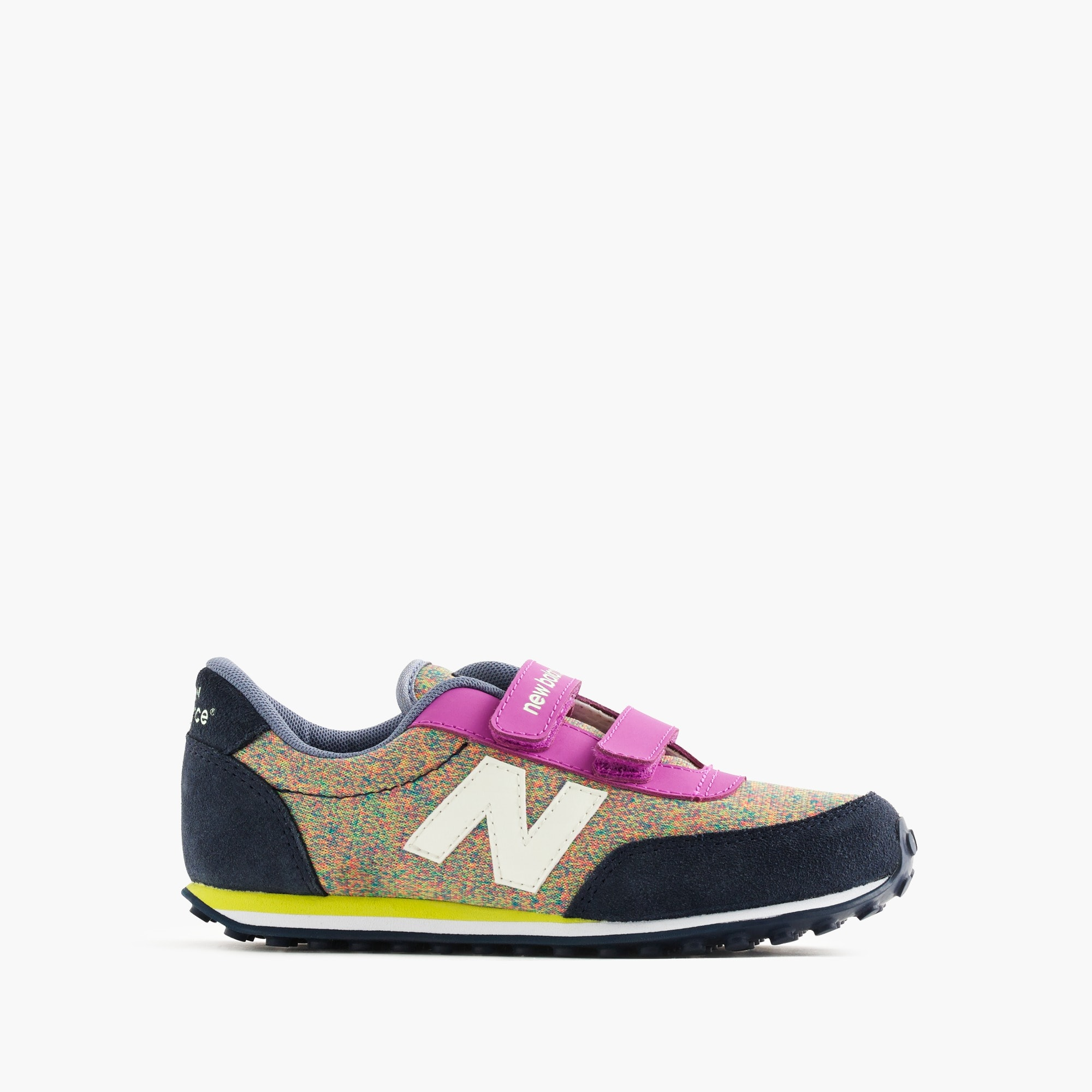 Image 1 for Kids' New Balance® for crewcuts 410 Velcro® sneakers