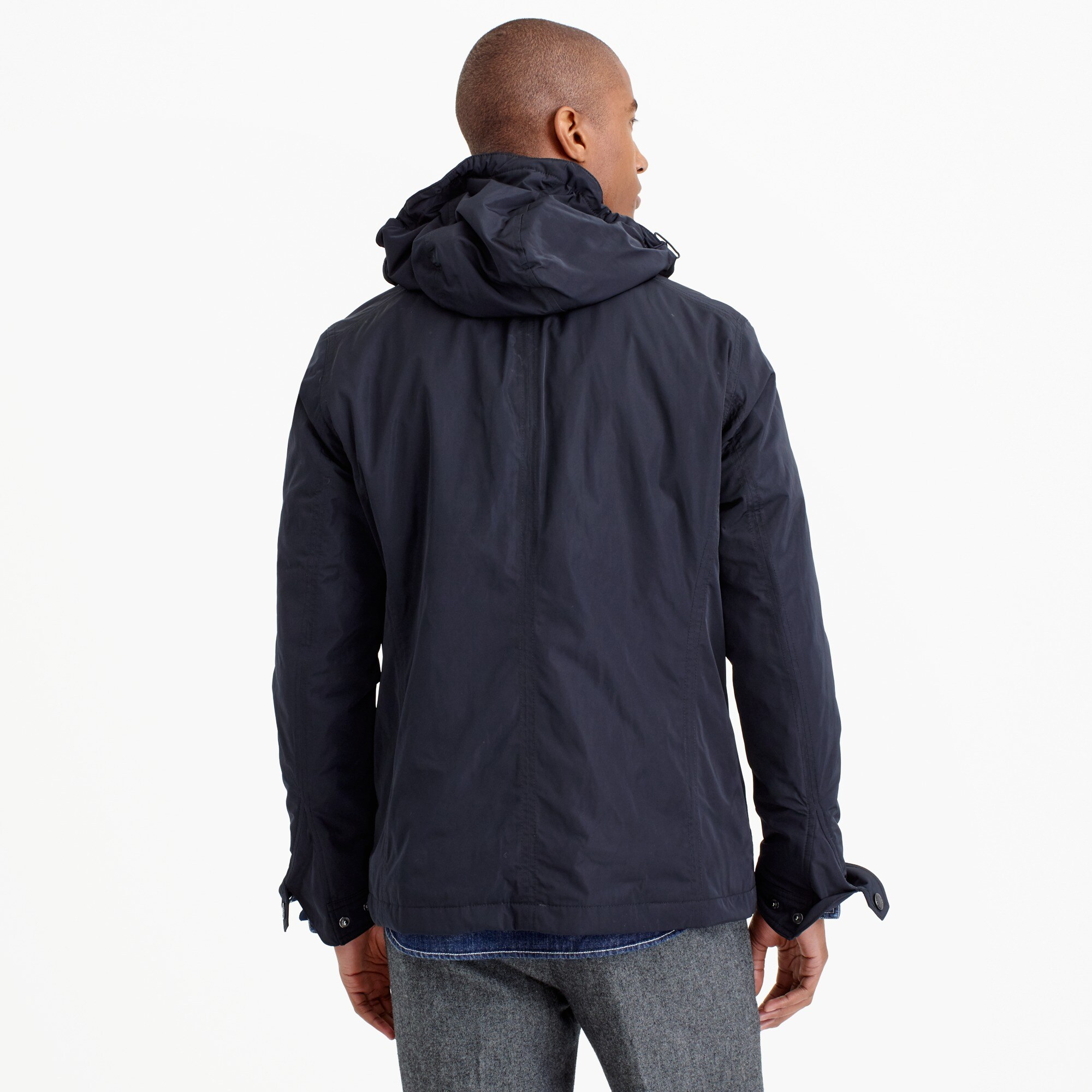 Barbour® Tulloch jacket