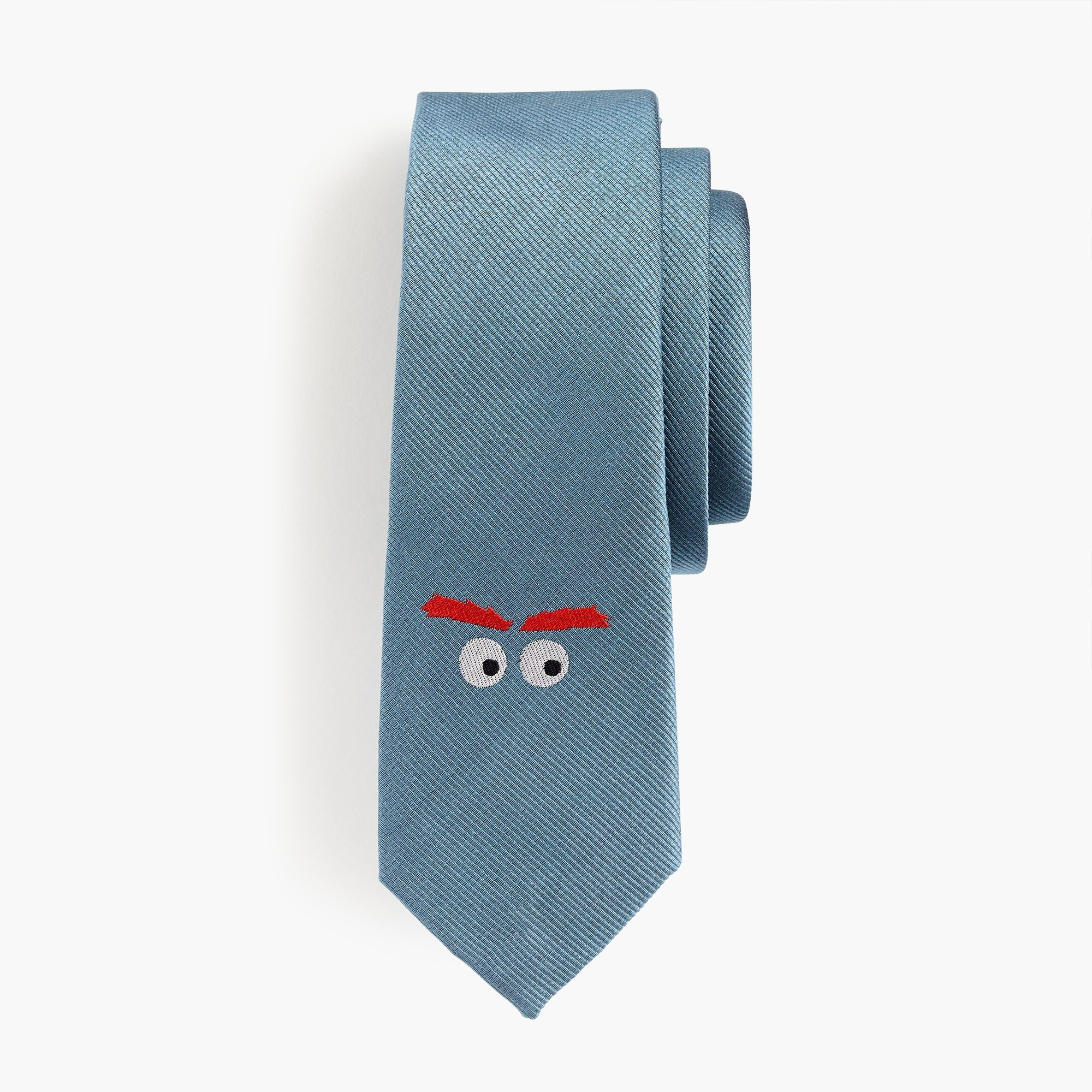 boys' critter silk tie in max the monster : boys' ties
