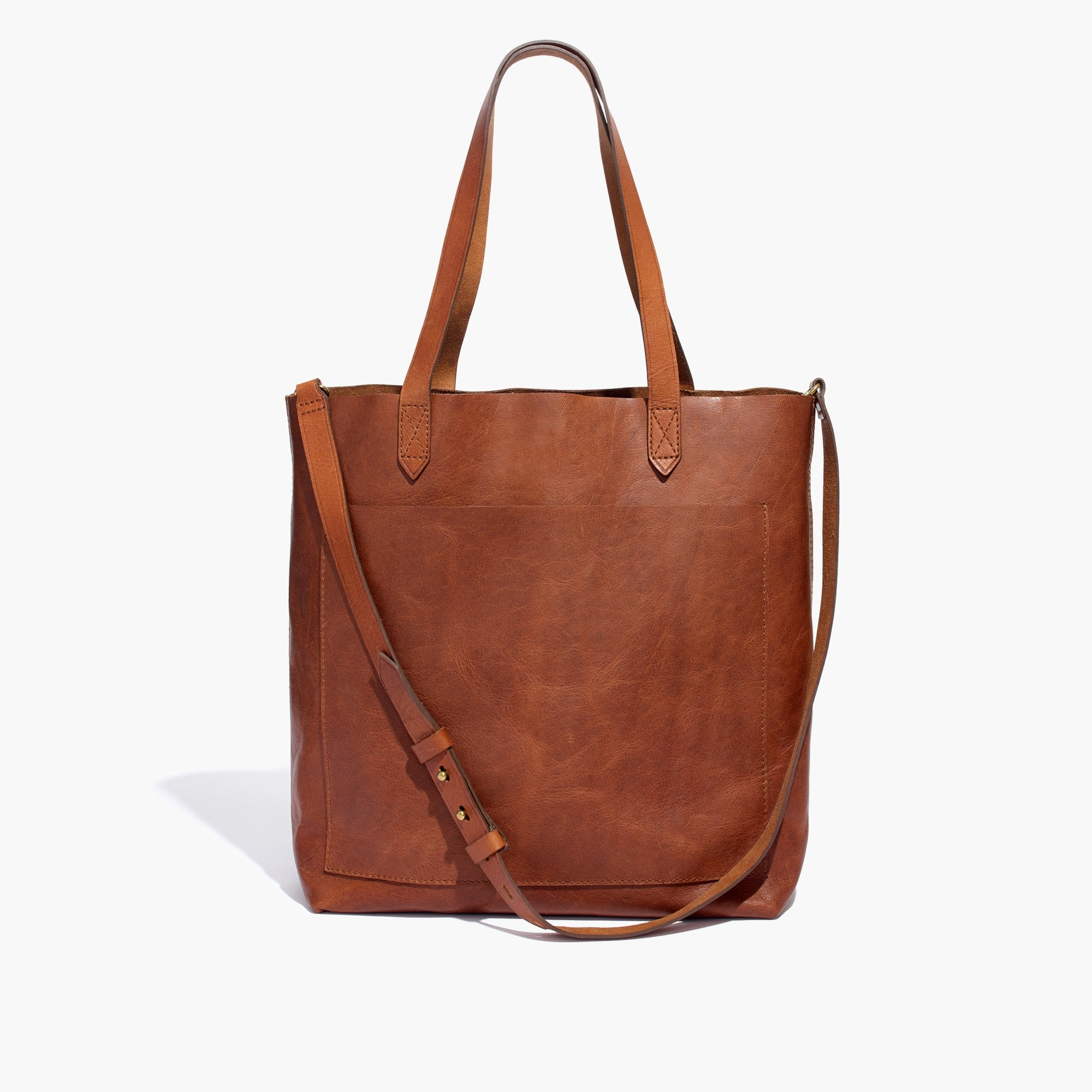 The Madewell Medium Transport tote