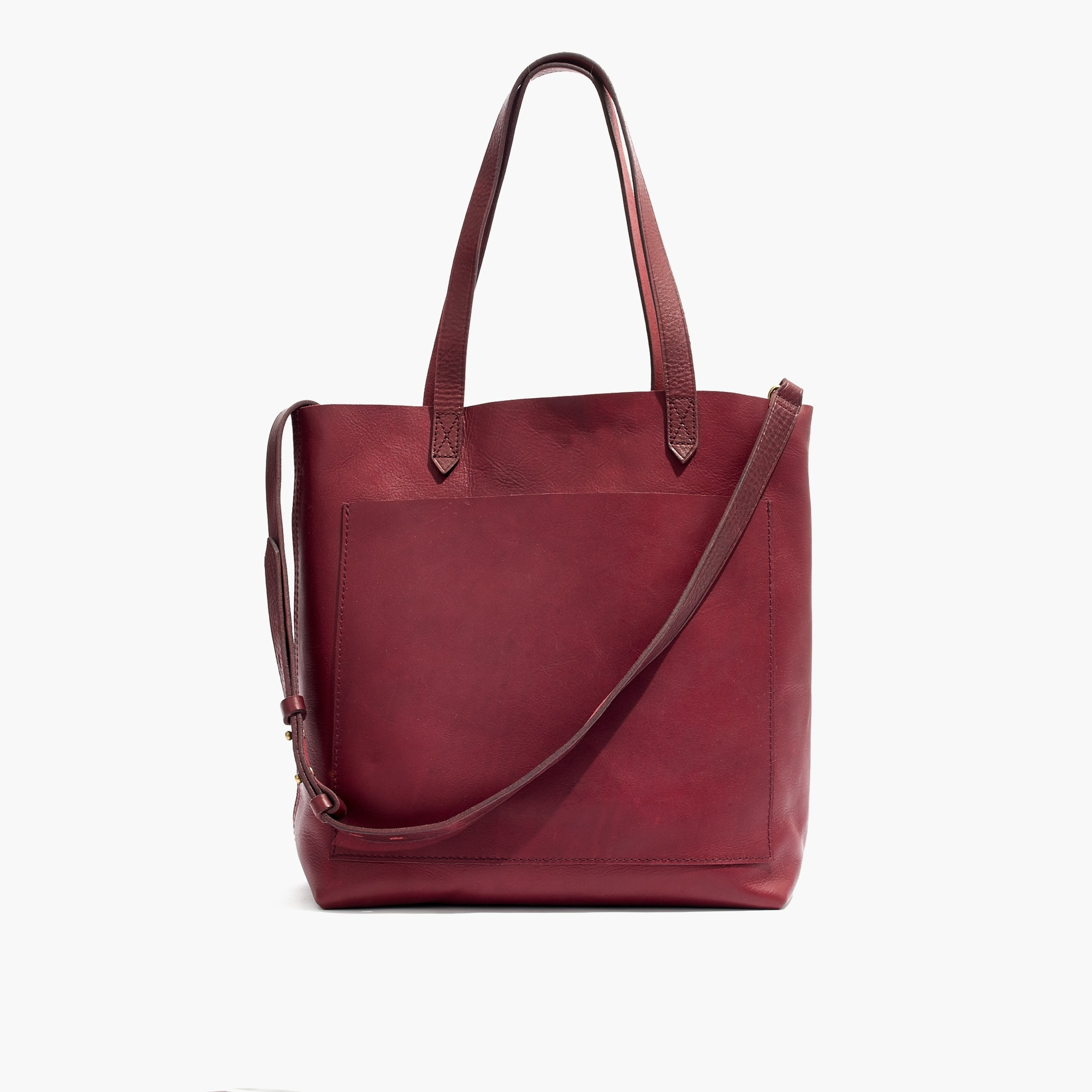 The Madewell Medium Transport tote women j.crew in good company c
