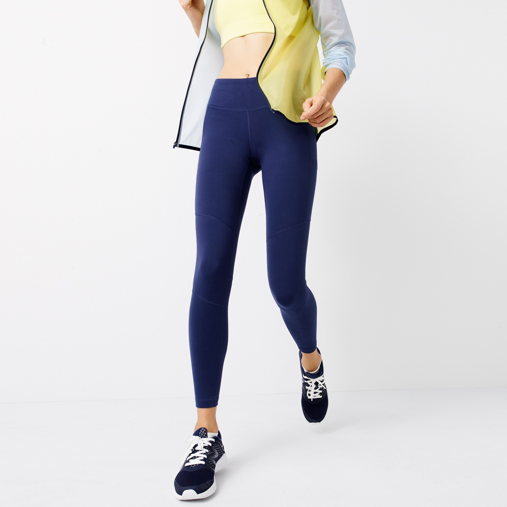 Image 3 for New Balance® for J.Crew performance leggings