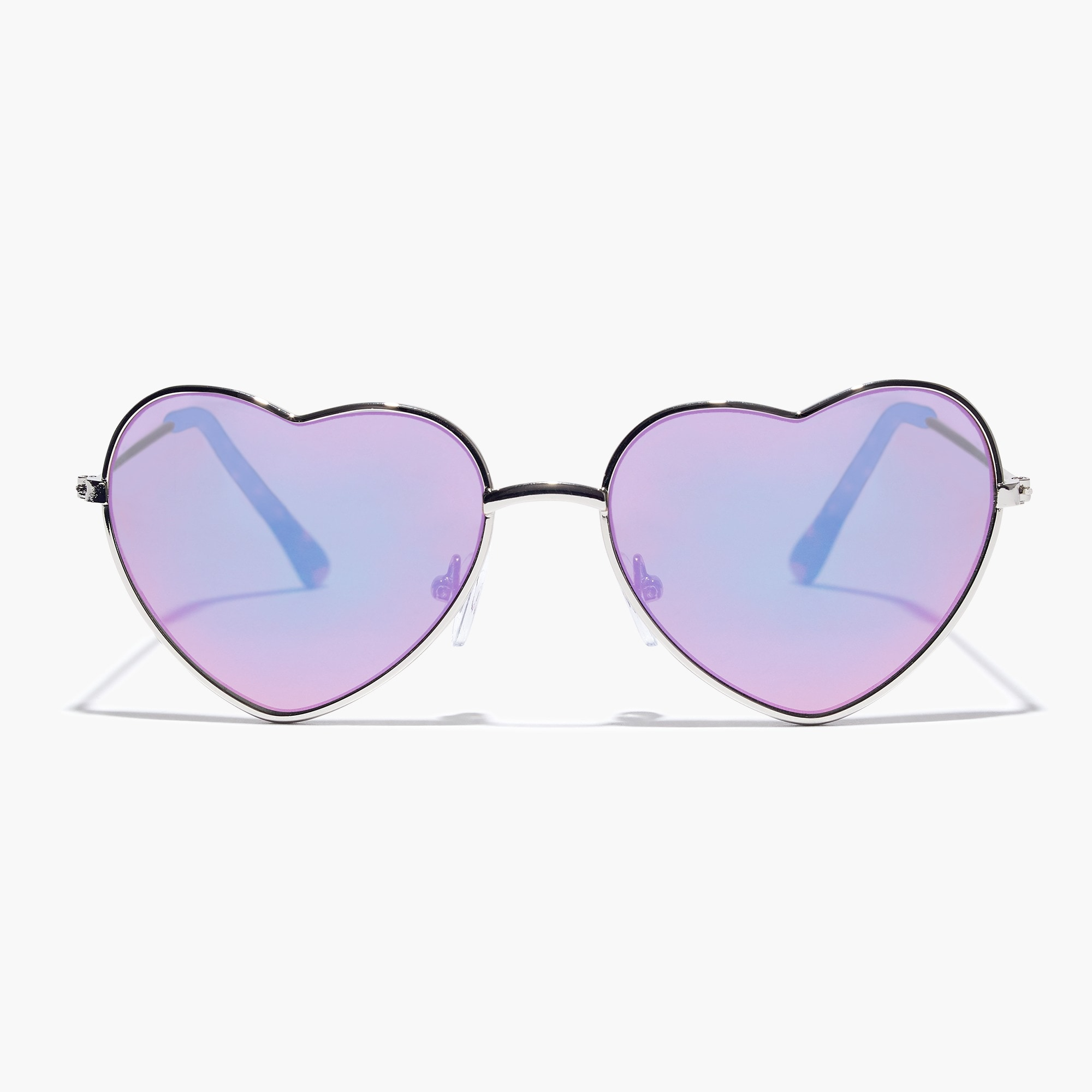 Girls' heart-shaped sunnies girl jewelry & accessories c