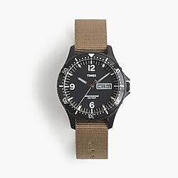 Timex® for J.Crew watch