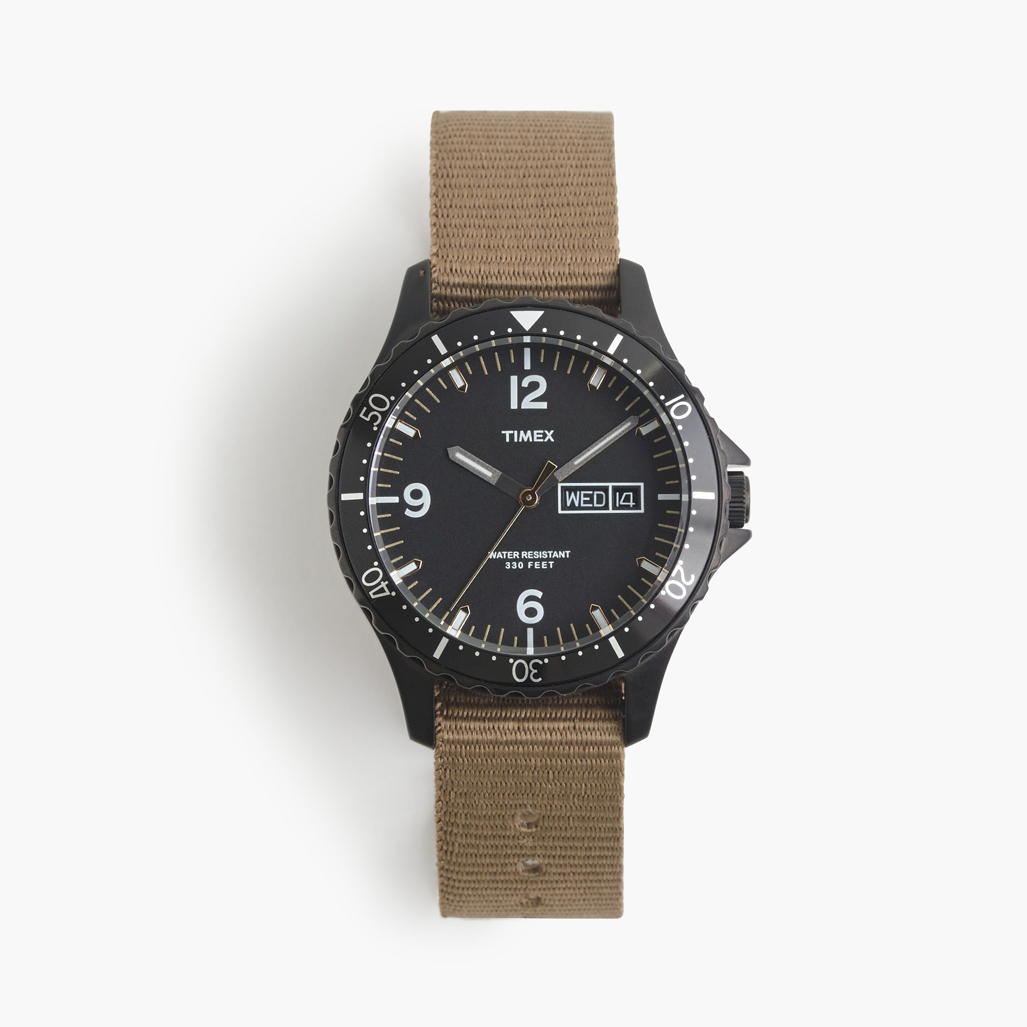 Timex® for J.Crew watch men accessories c