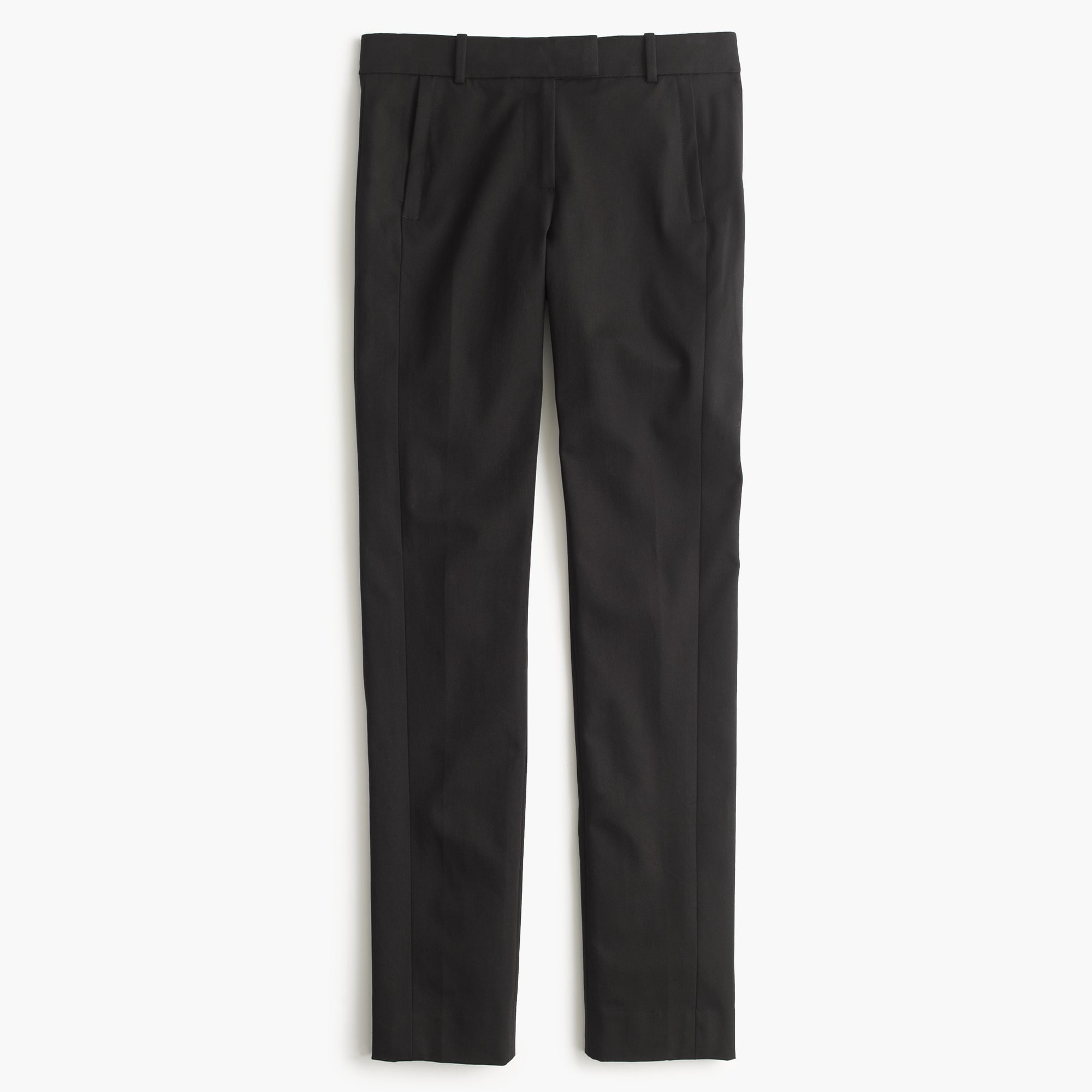 womens Maddie pant in two-way stretch cotton