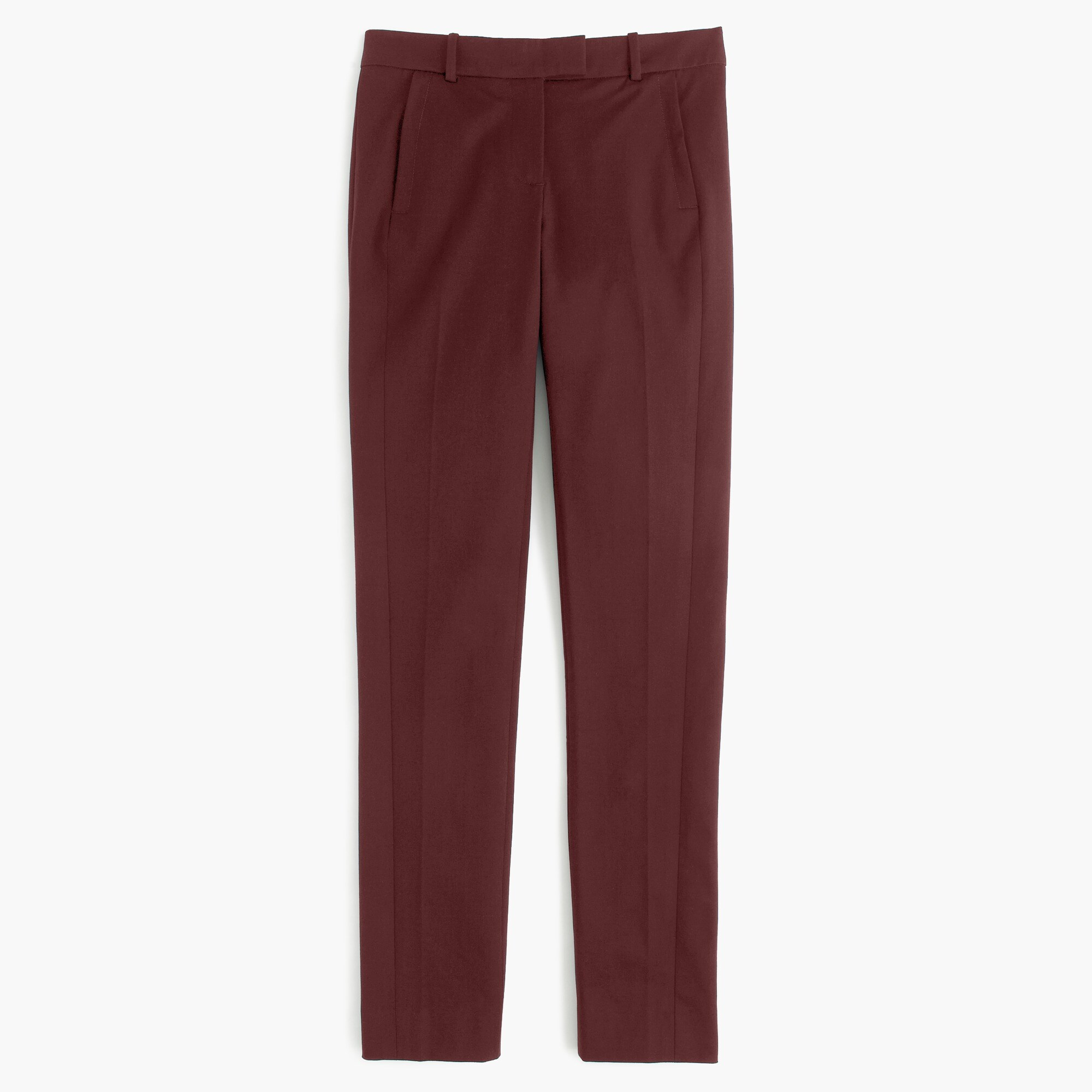 women's tall maddie pant in two-way stretch cotton - women's pants