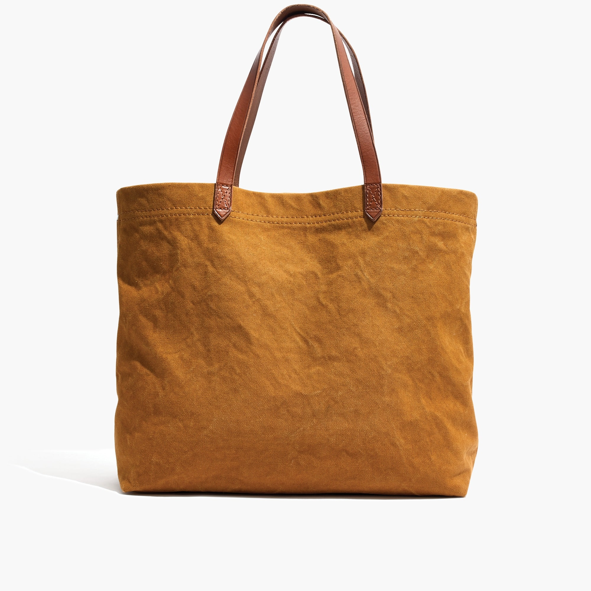 The Madewell canvas transport tote women bags c