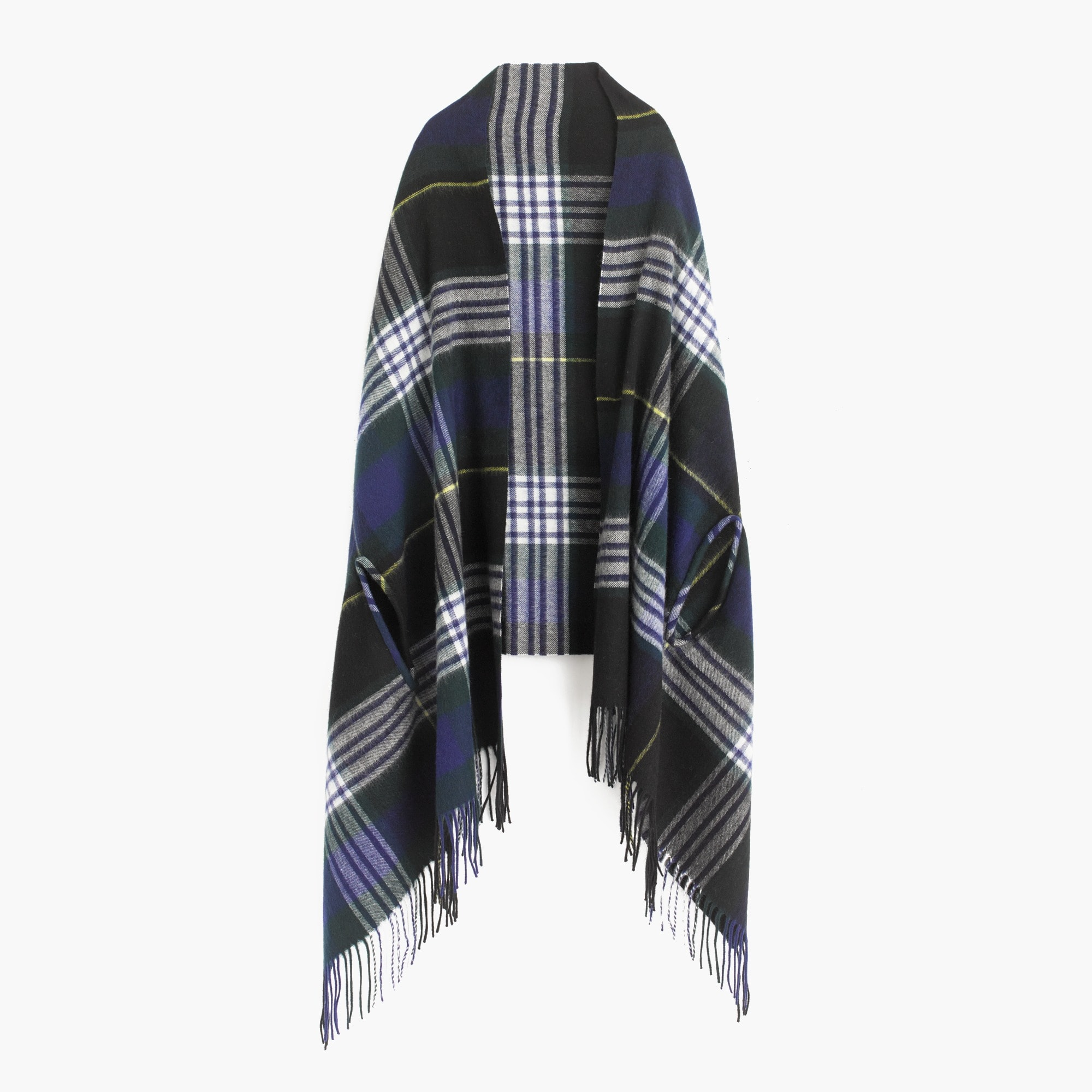 cape-scarf : women's scarves