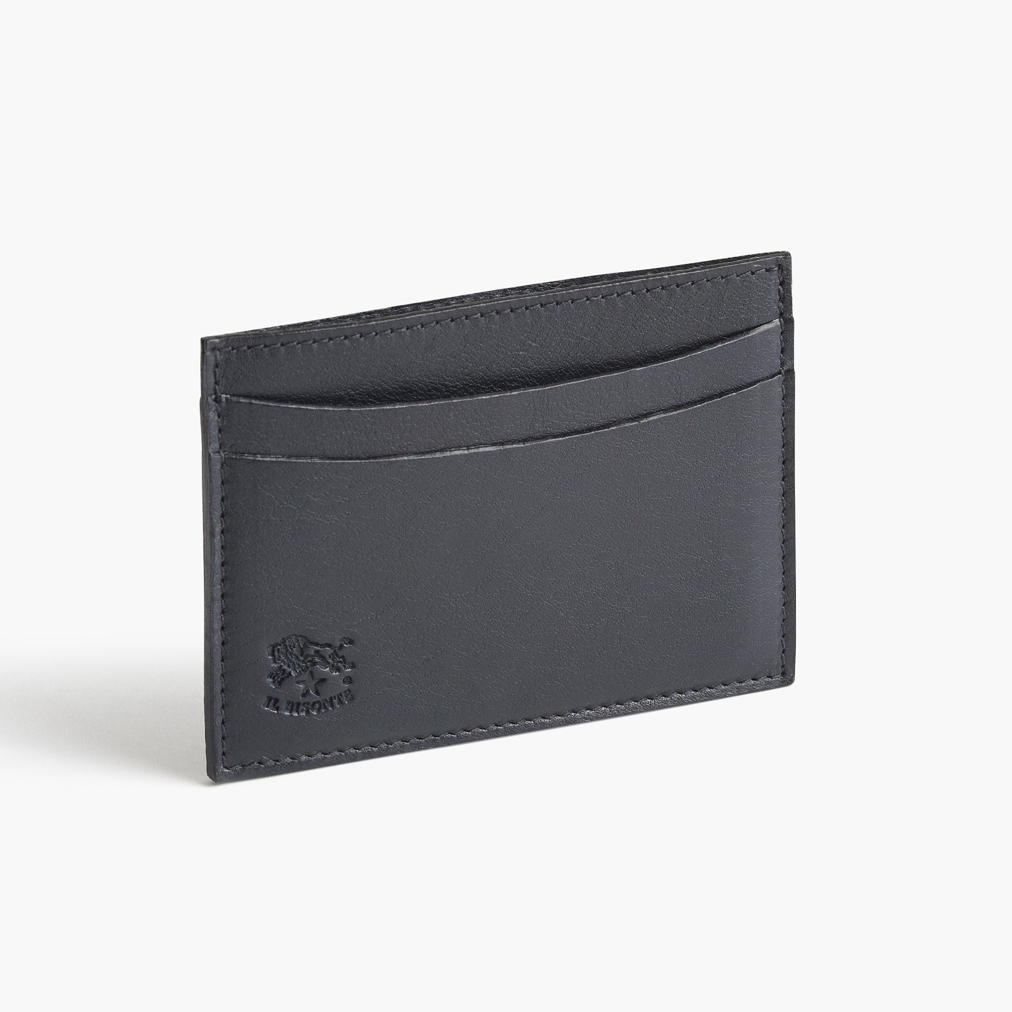 IL Bisonte® leather card case