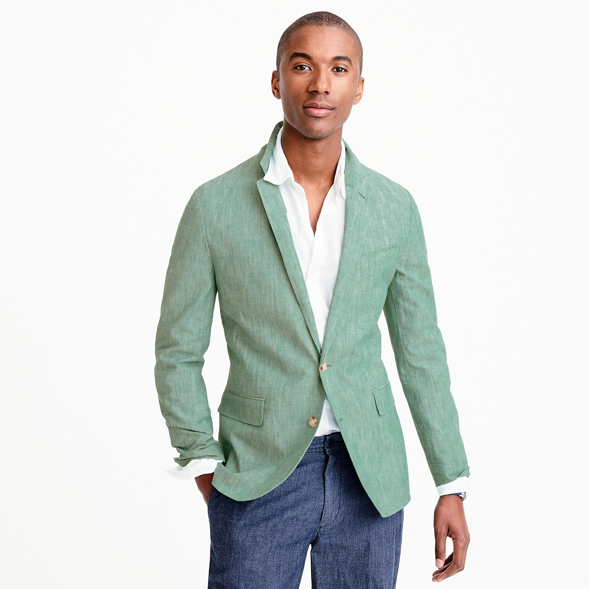 Men's Blazers & Vests | J.Crew