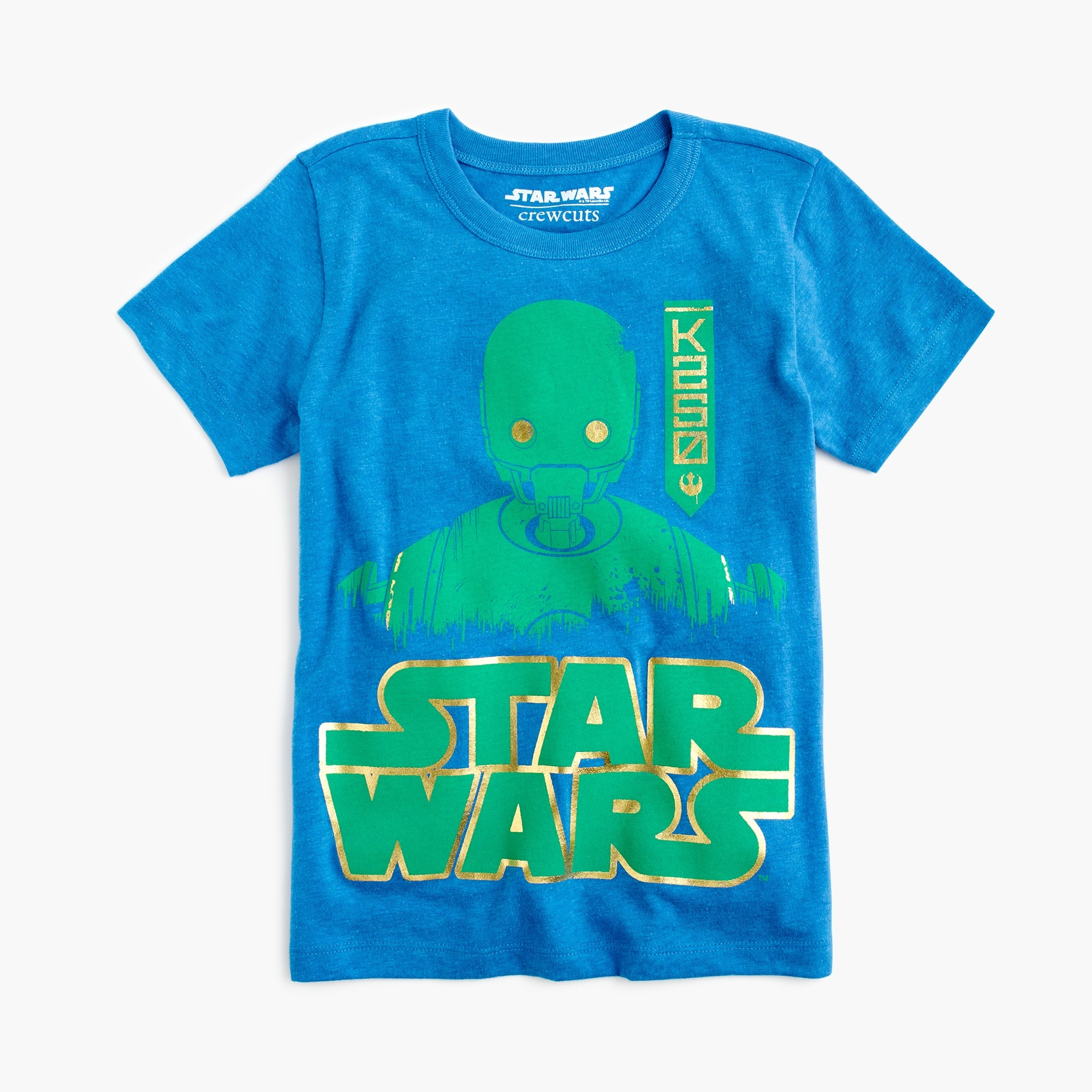 Image 2 for Kids' Star Wars™ for crewcuts Rogue One T-shirt
