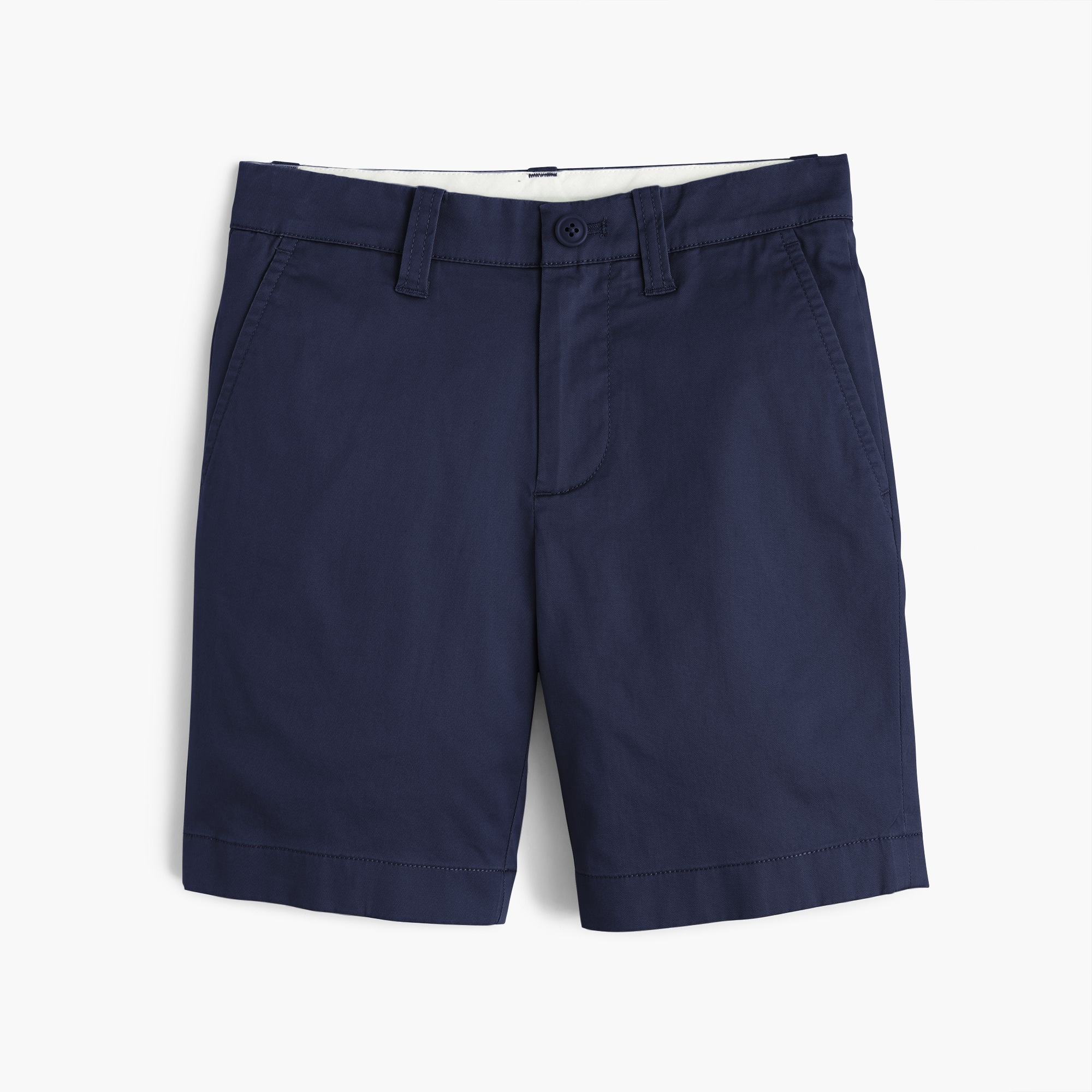 Boys' stretch Stanton short in lightweight chino boy new arrivals c
