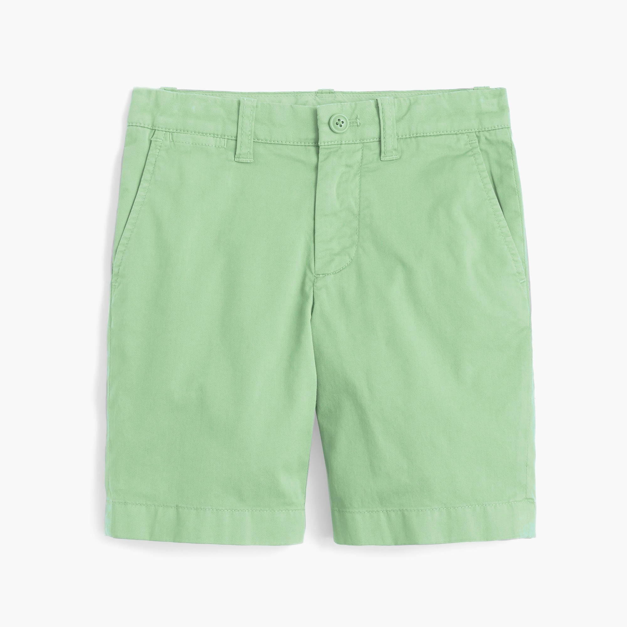 Boys' stretch Stanton short in lightweight chino boy shorts c