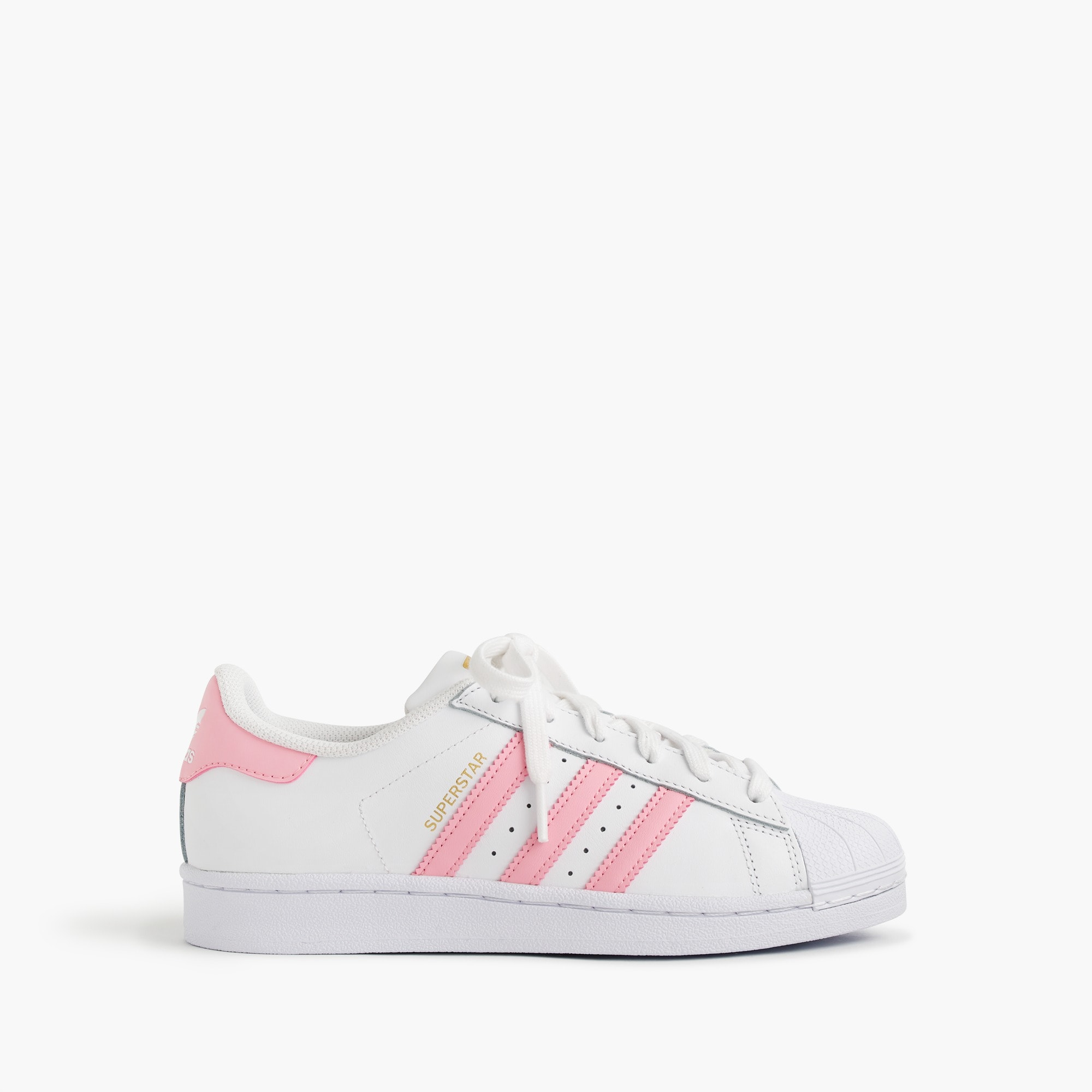 Girls' Adidas® Superstar™ sneakers girl shoes & sneakers c