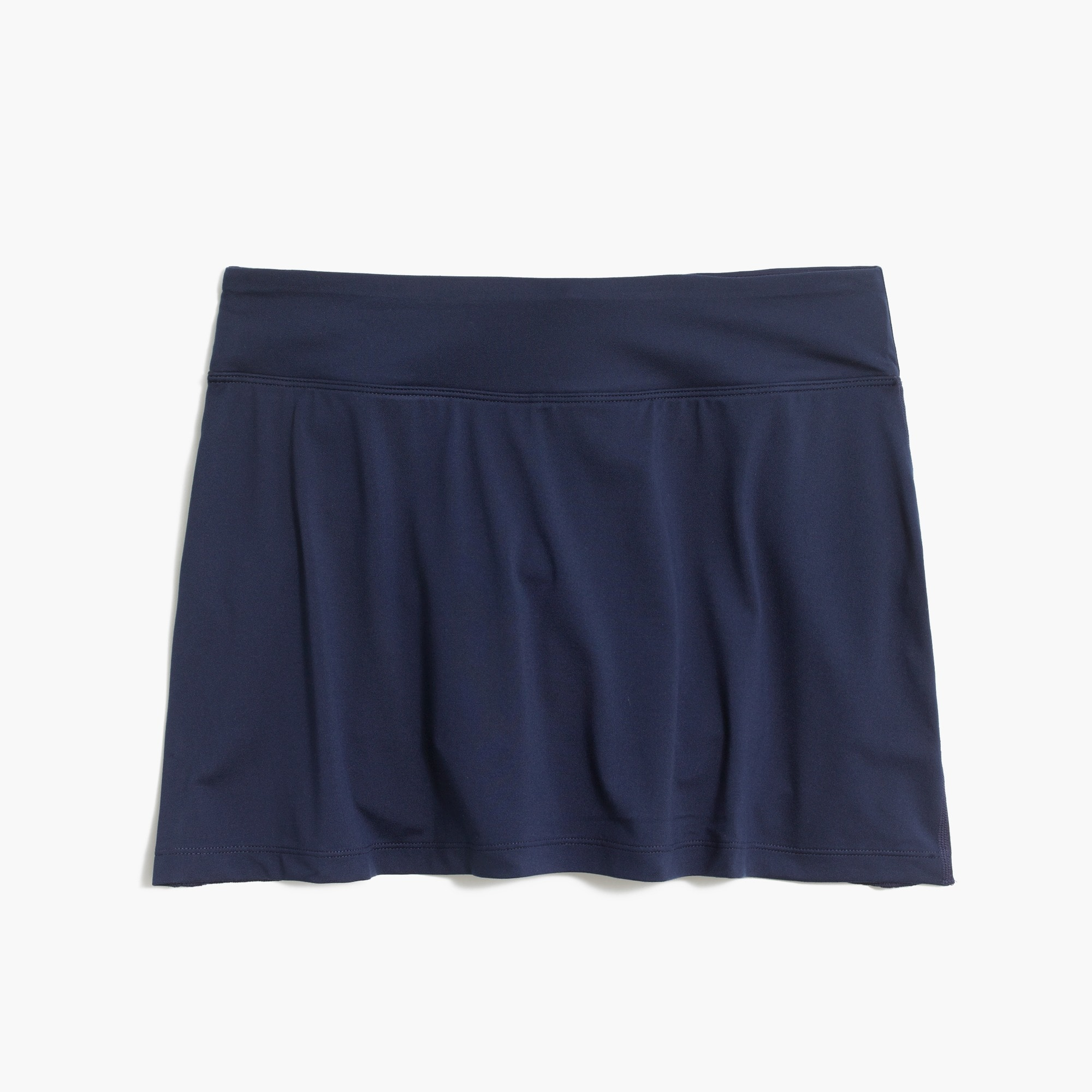 New Balance® for J.Crew tennis skirt