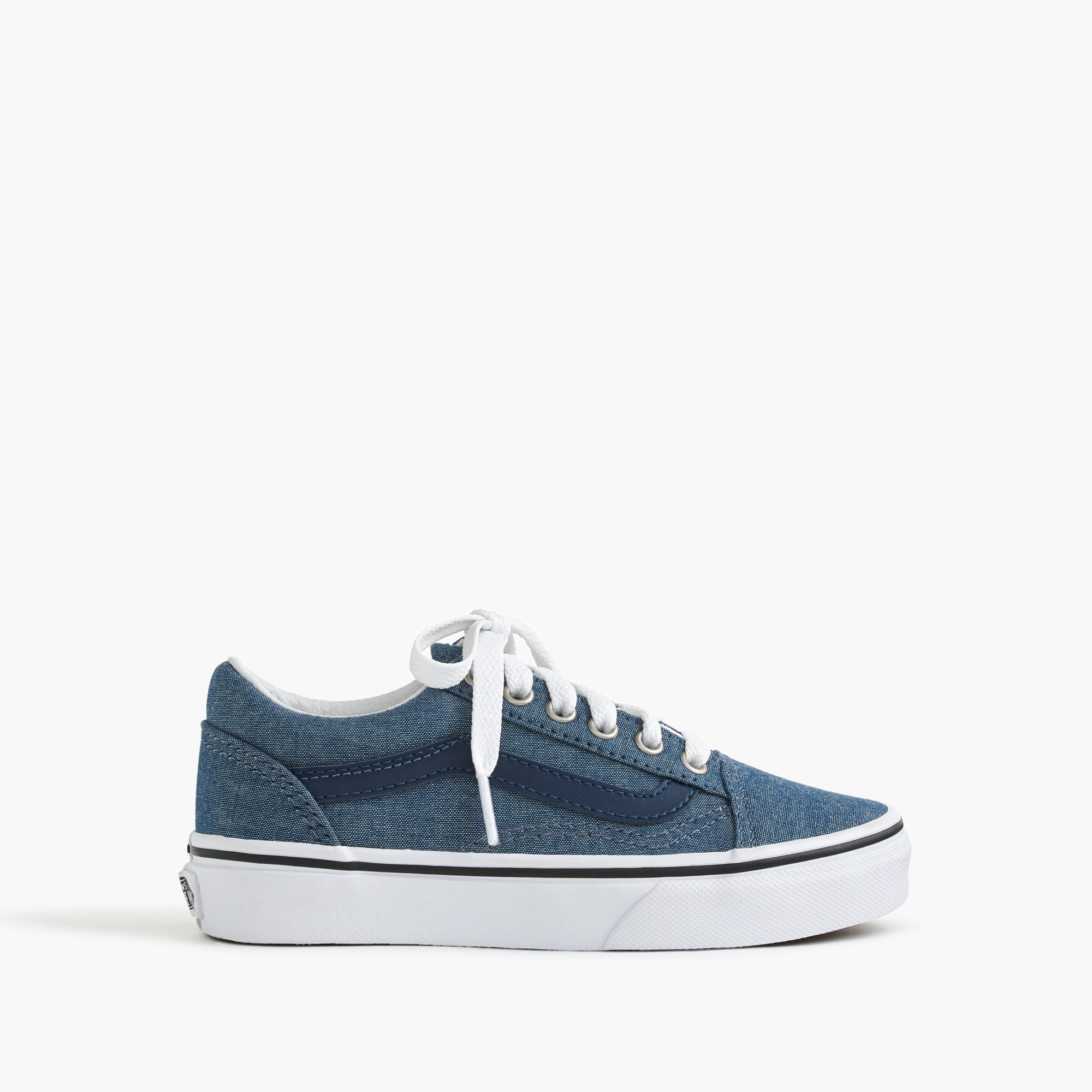 kids' vans® lace-up old skool sneakers : boy sneakers