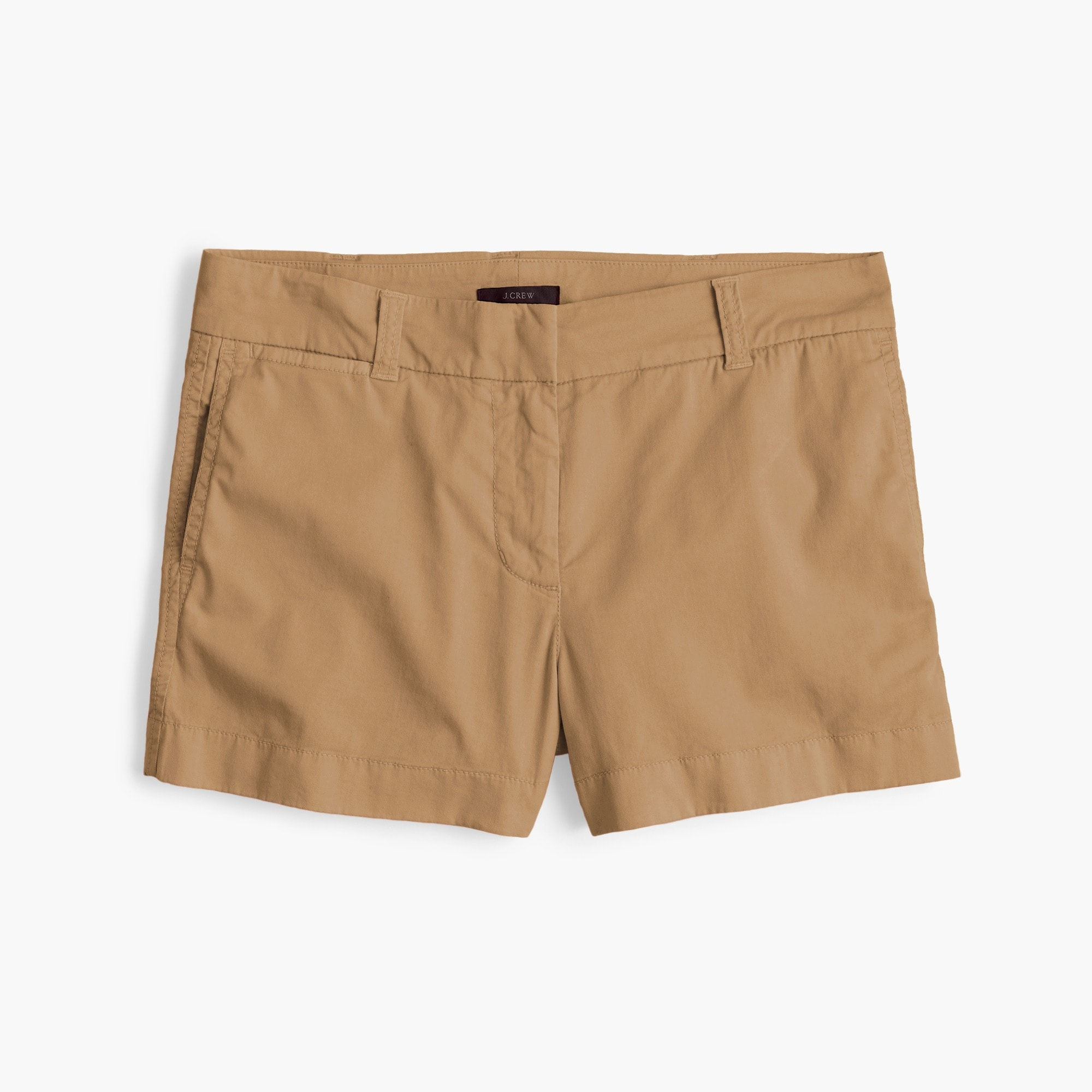 "3"" stretch chino short"