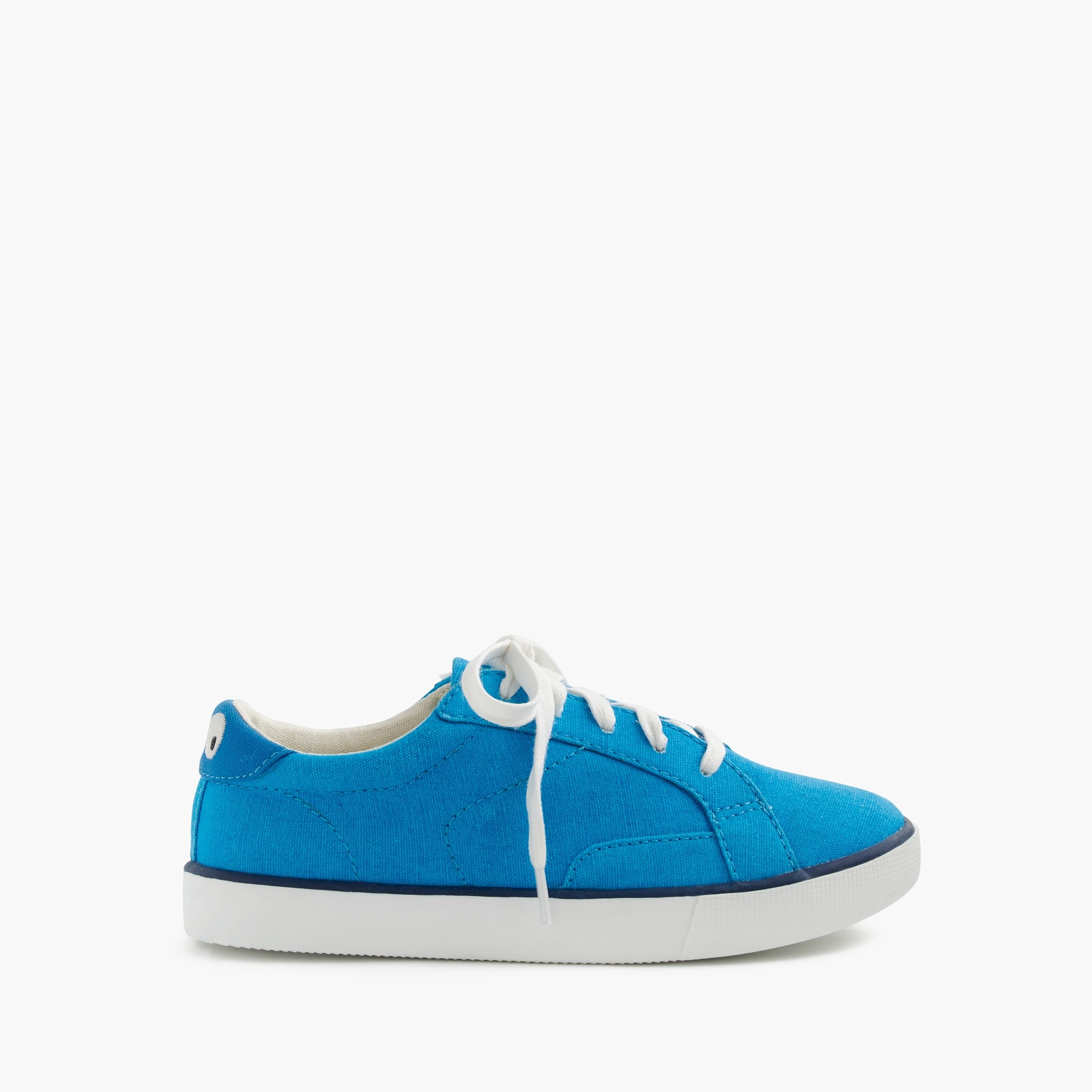 kids' max the monster lace-up sneakers : boy sneakers