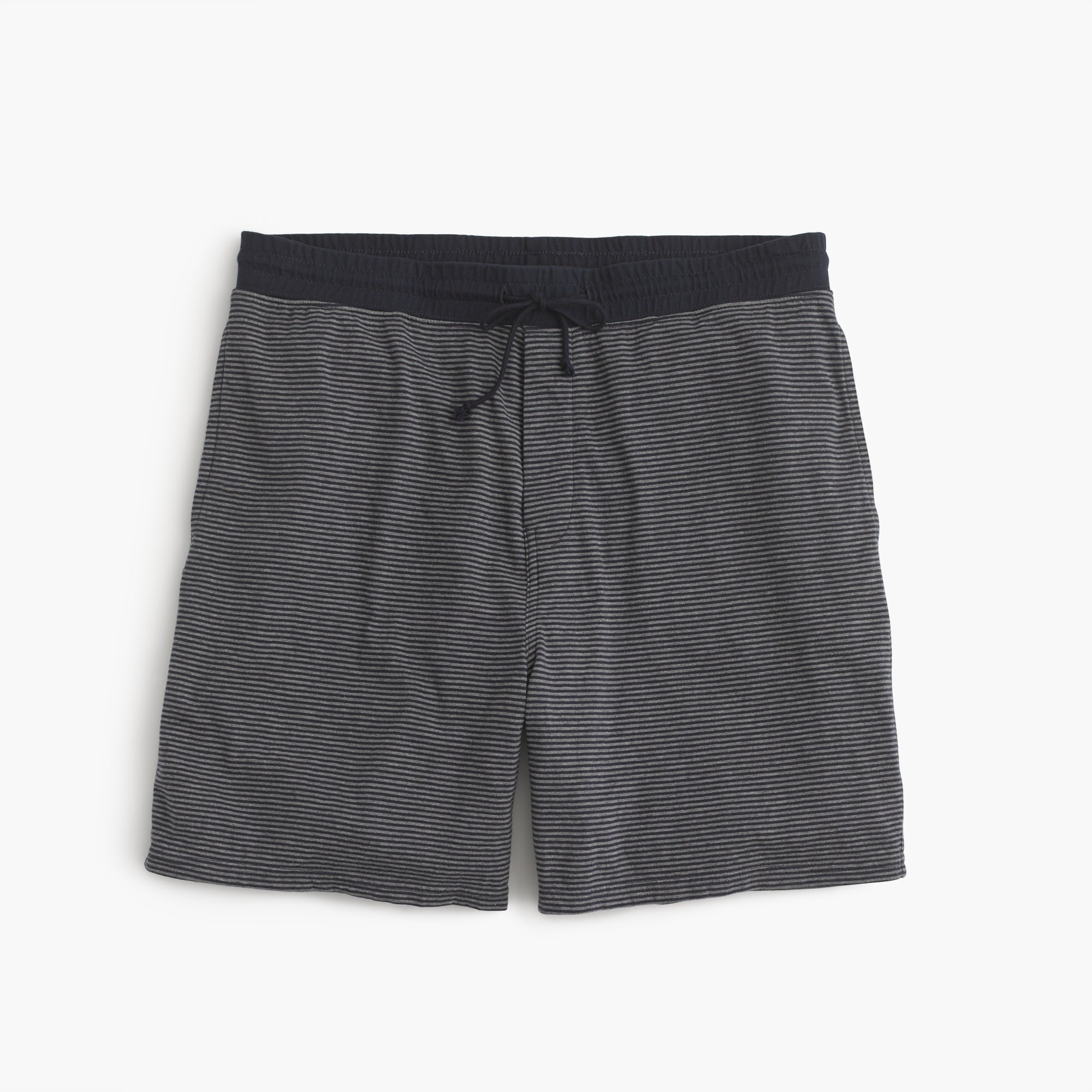 Cotton pajama short