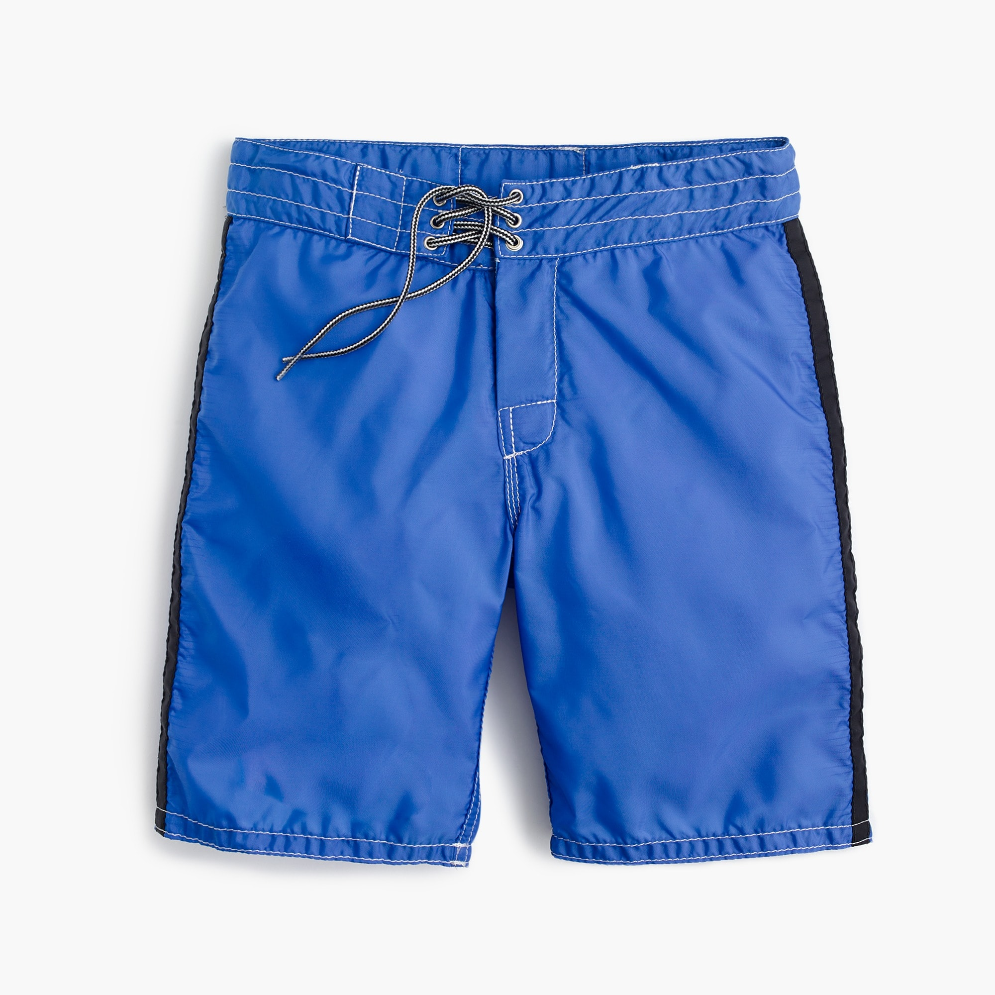 Boys' Birdwell® for crewcuts side-stripe board short