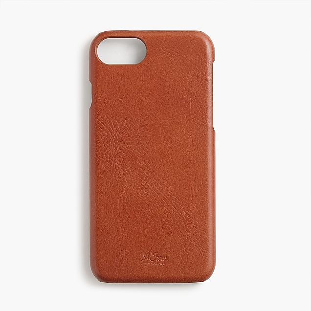 Leather case for iPhone® 6/6s/7