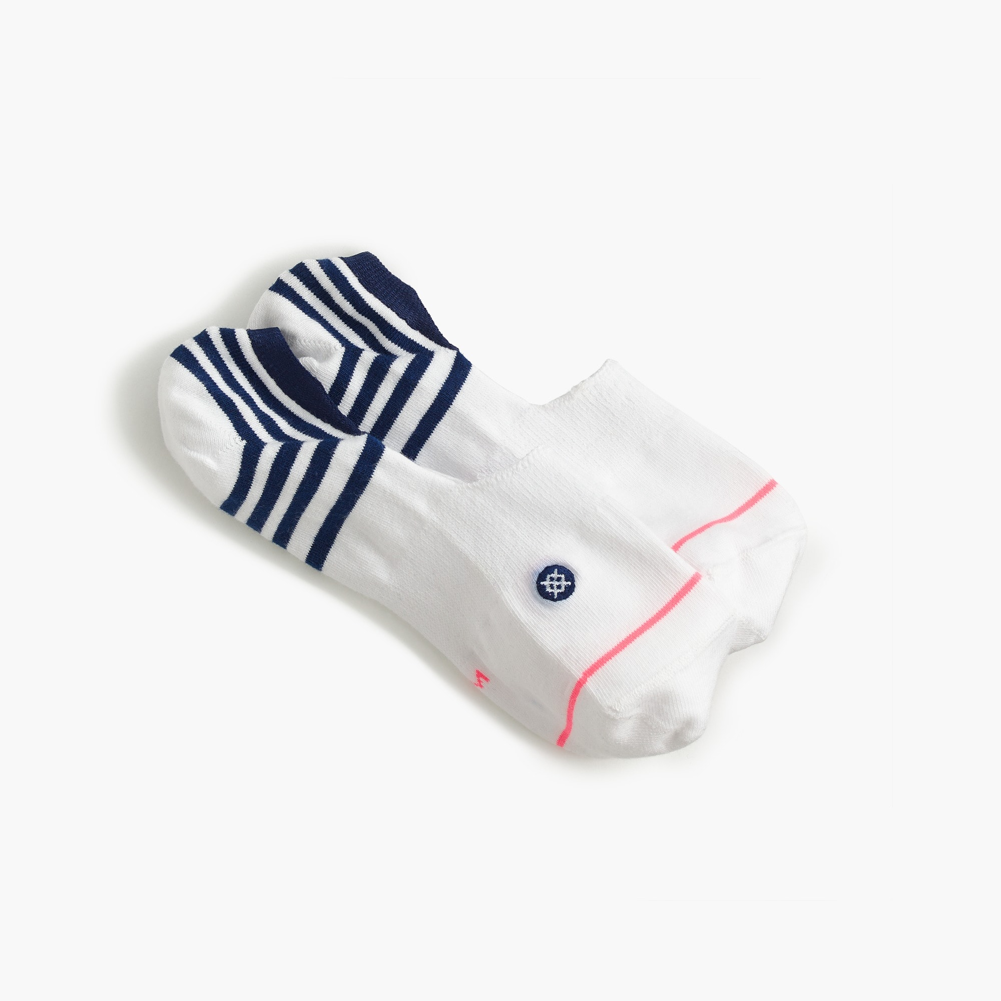 Stance® super invisible socks women j.crew in good company c