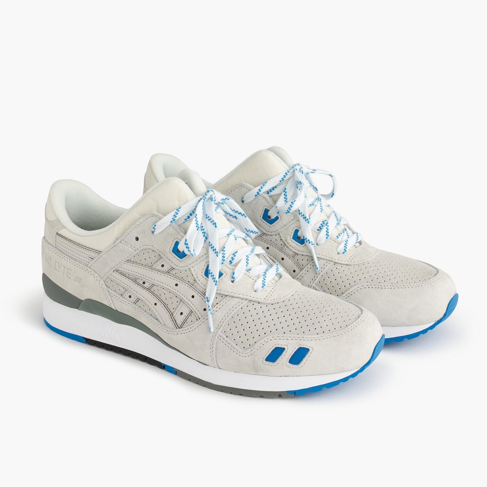 ASICS® for J.Crew GEL-LYTE® III sneakers men j.crew in good company c